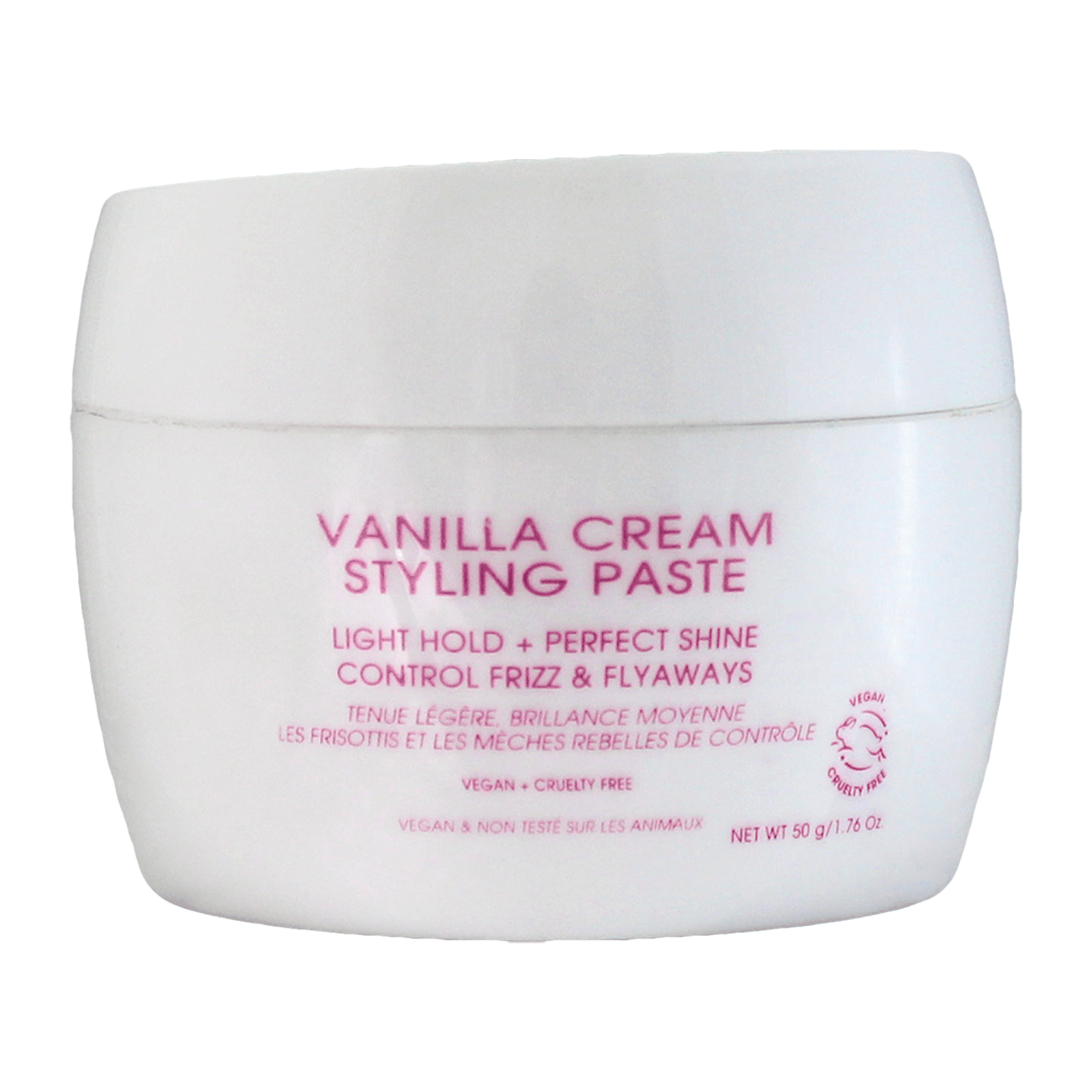 Vanilla Styling Cream