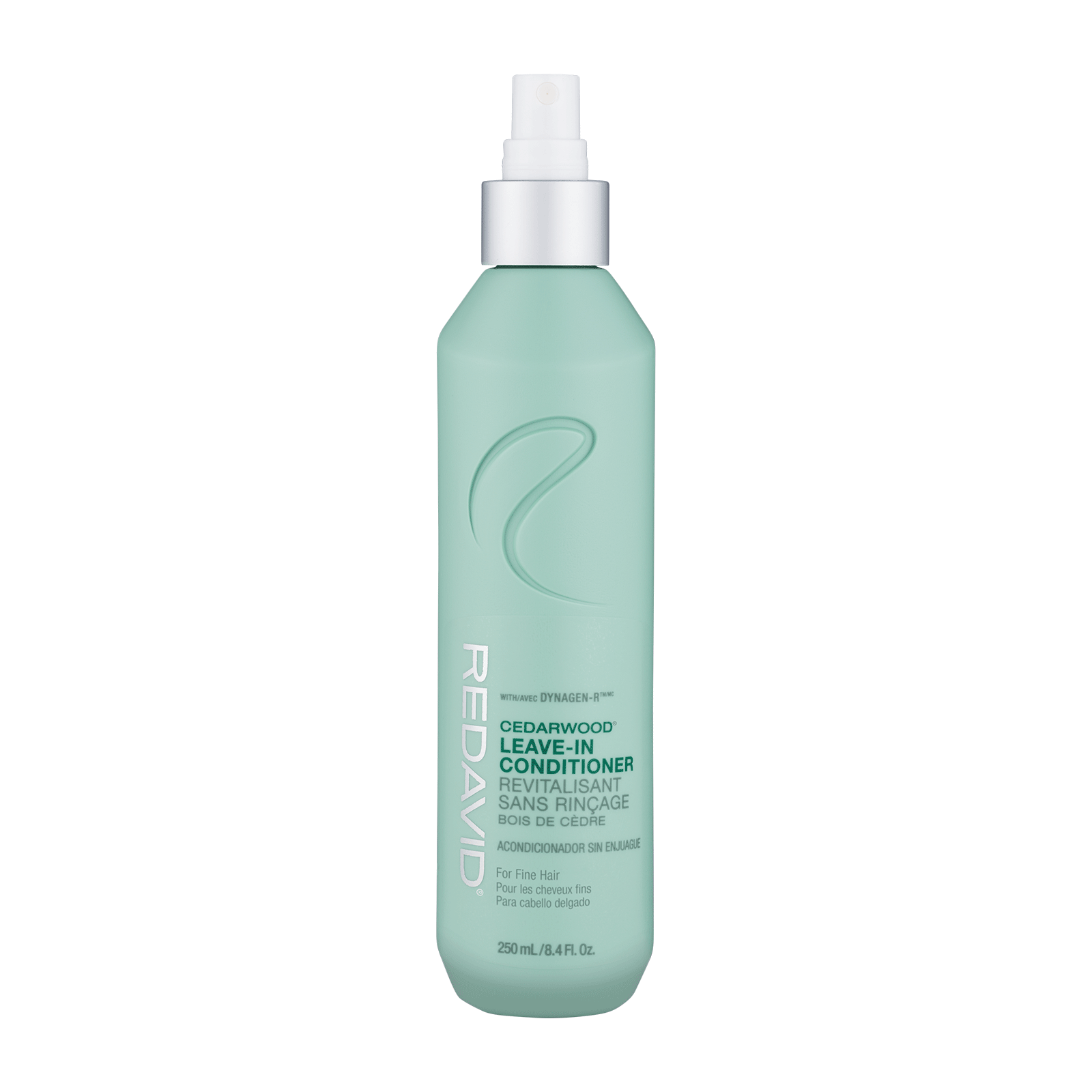 Cedarwood Leave-In Conditioner