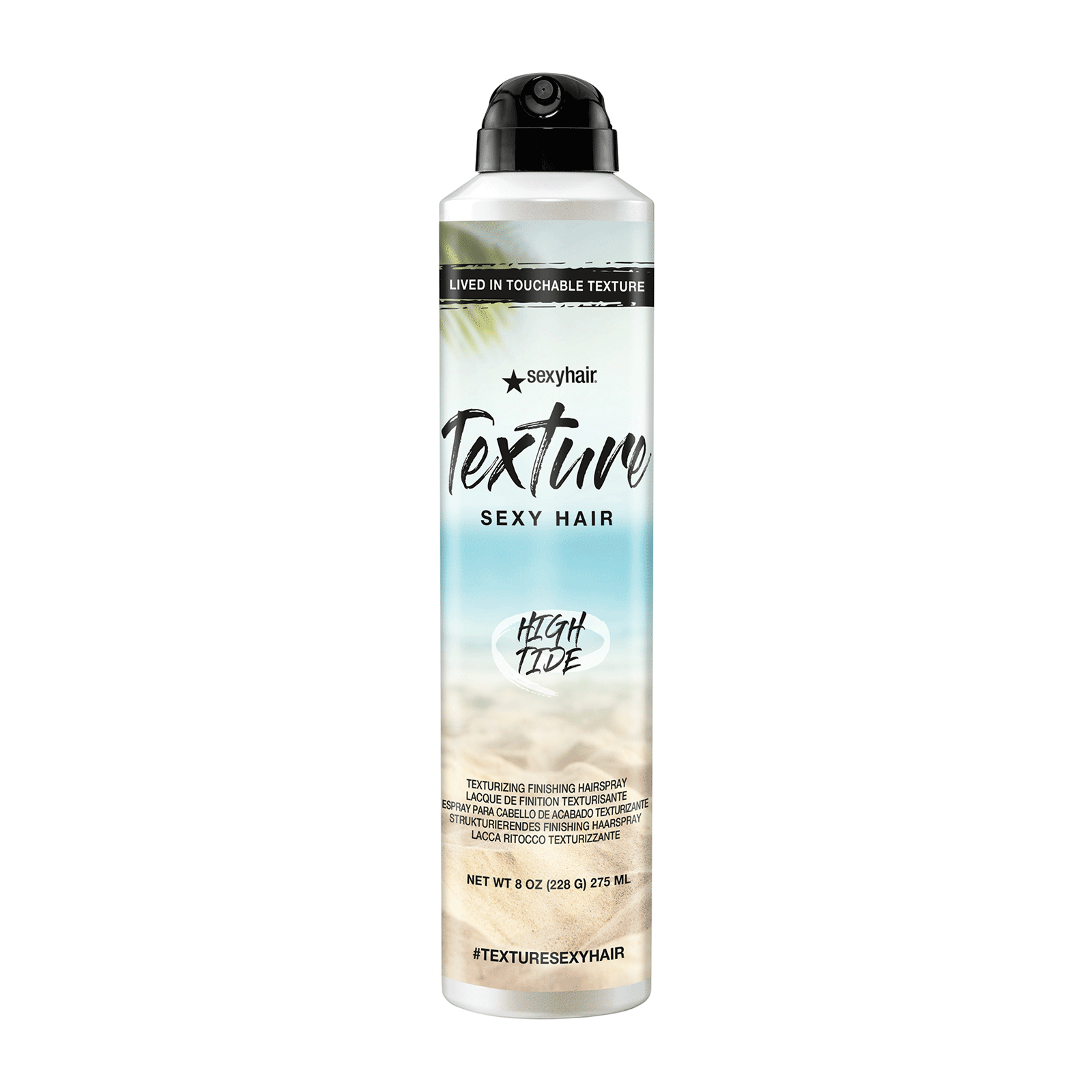 High Tide Texturizing Finishing Spray
