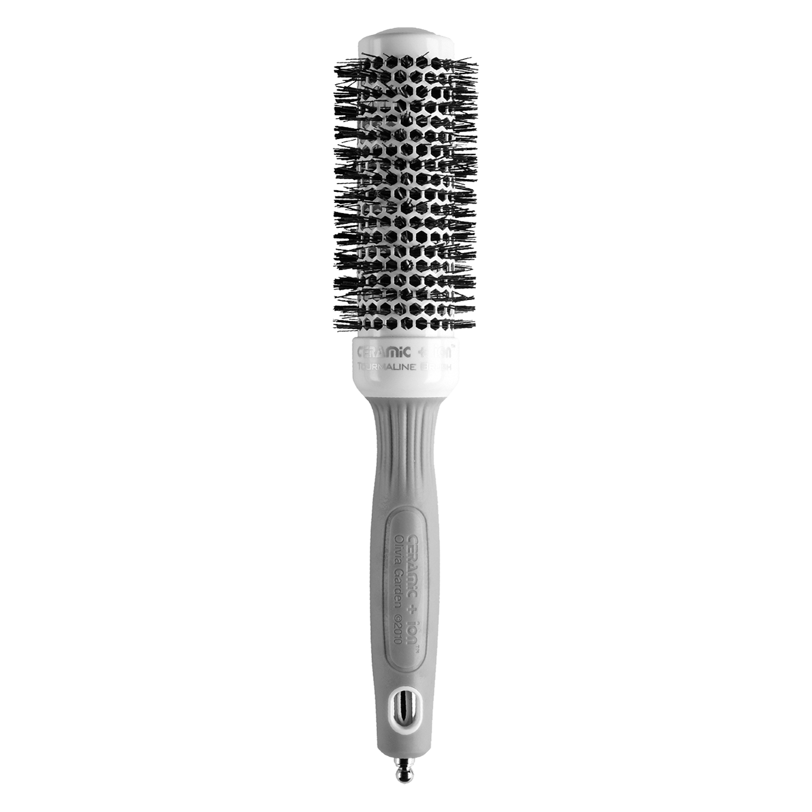 Ceramic+Ion Small Thermal Brush 1 3/8 Inch