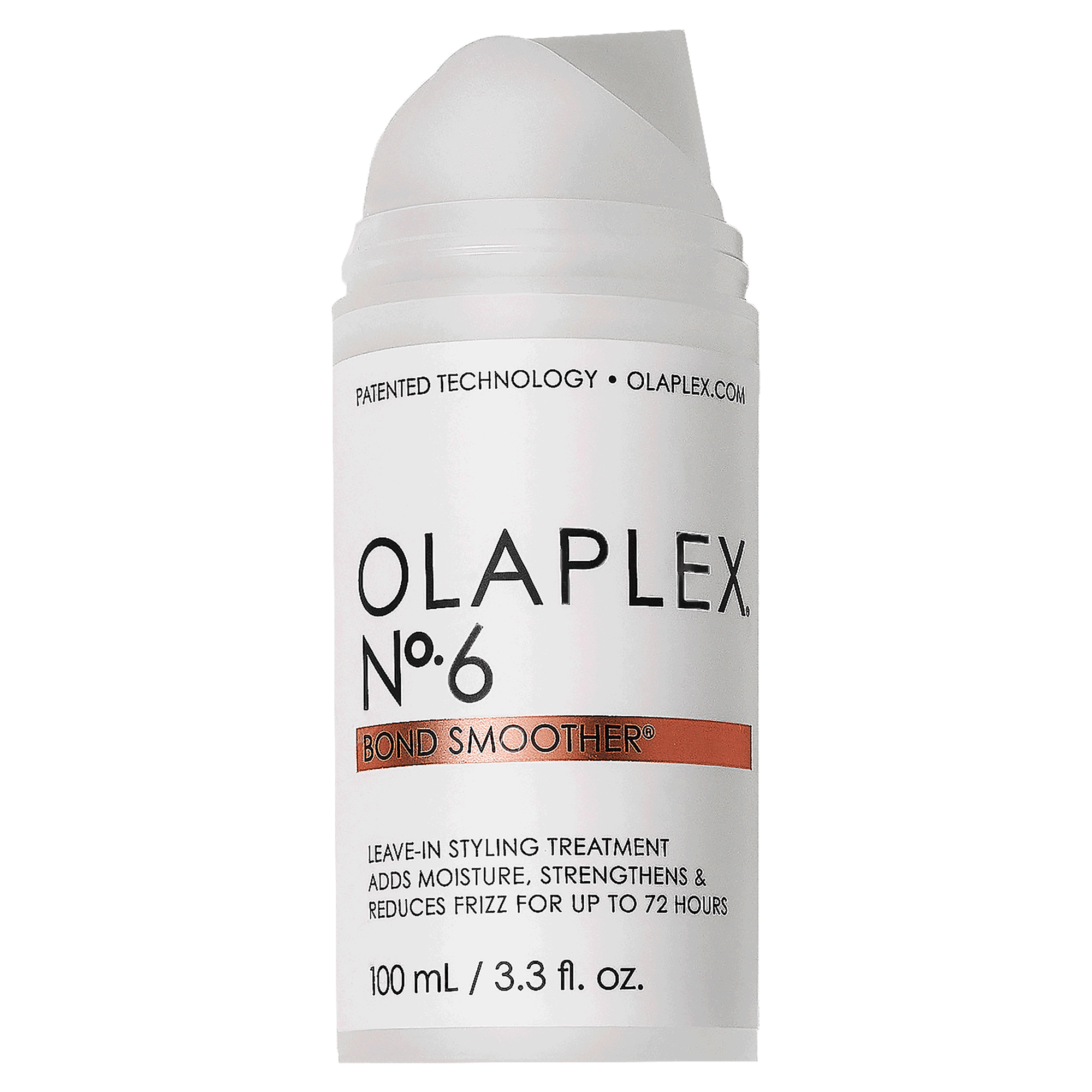 No. 6 Bond Smoother