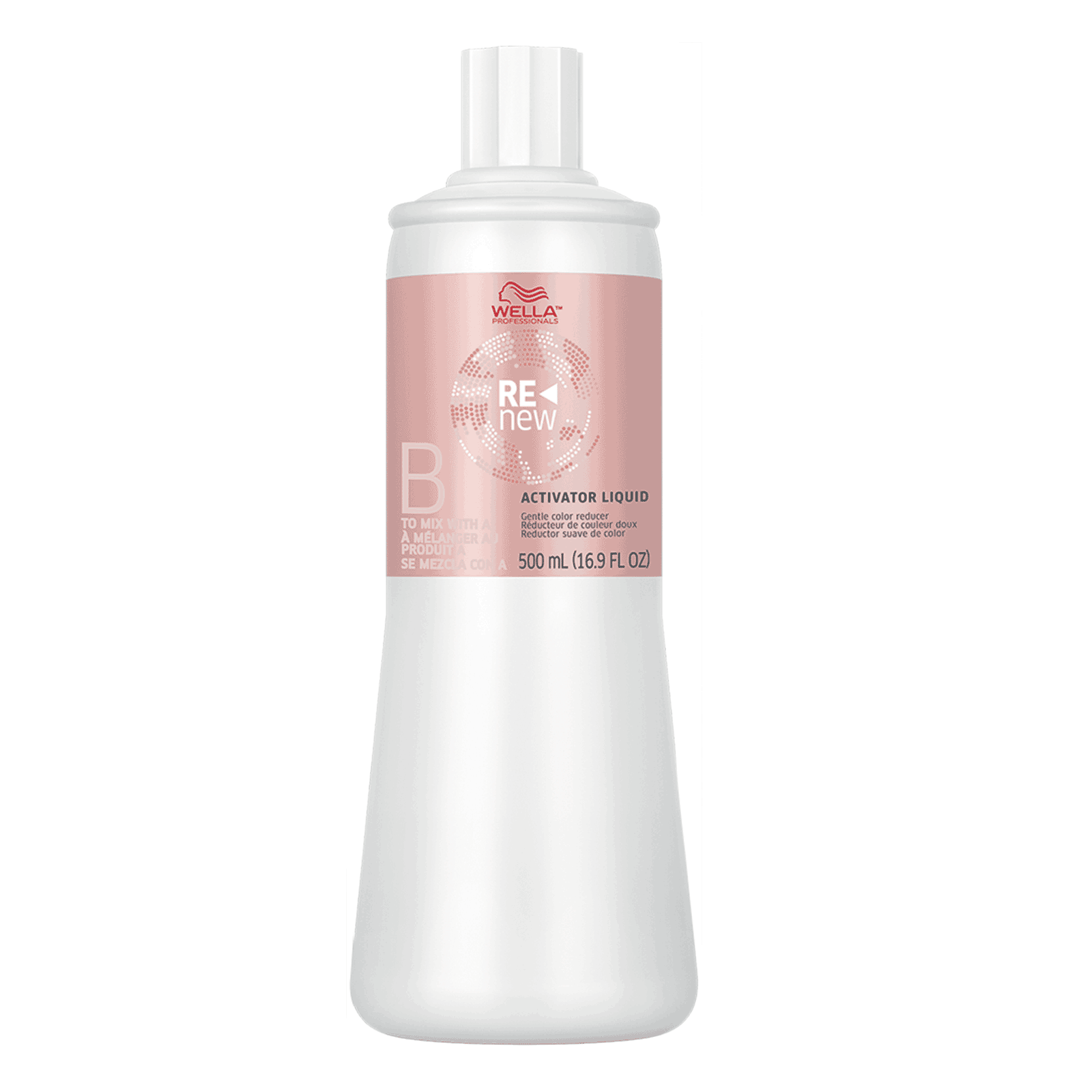 Color Renew Activator