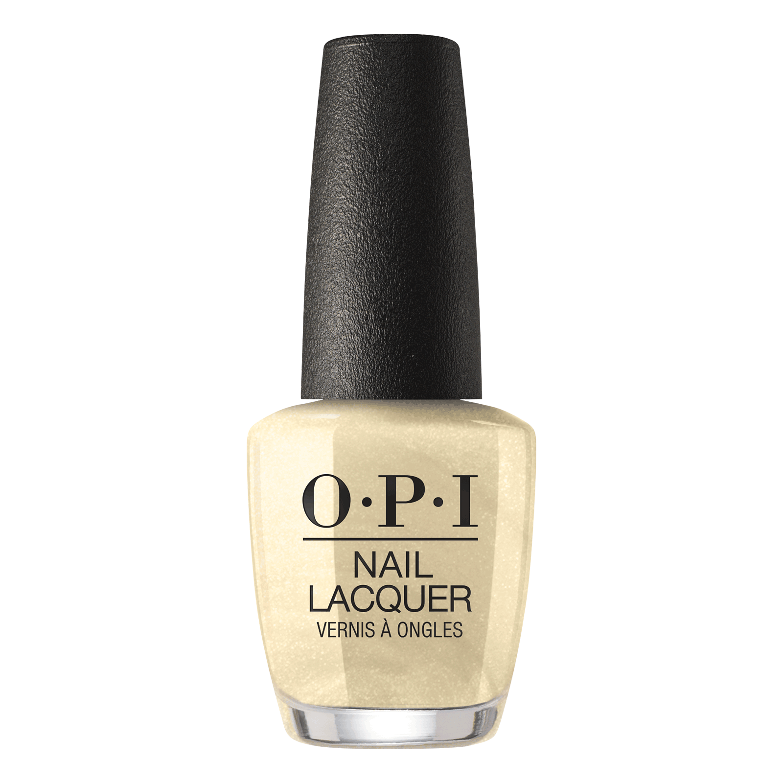 Nail Lacquer - Gift Of Gold Never Gets Old
