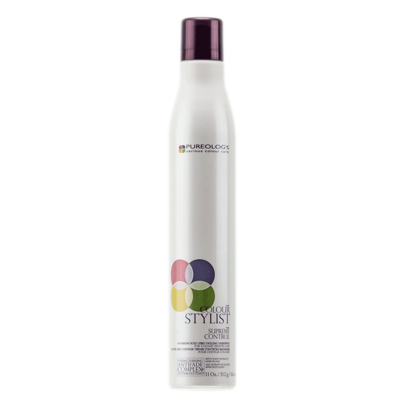 Color Stylist Supreme Control Hairspray