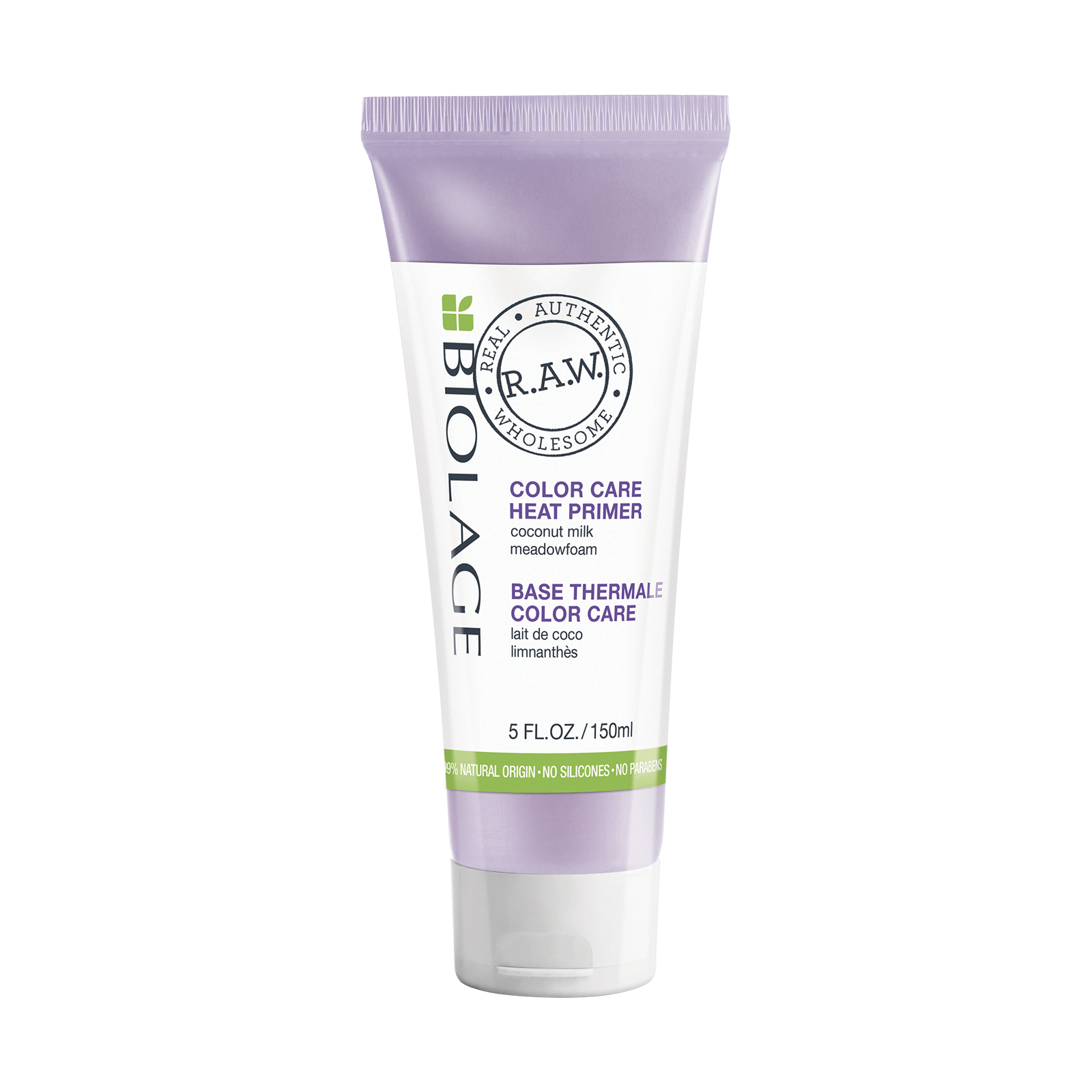 Biolage RAW Color Care Heat Styling Primer