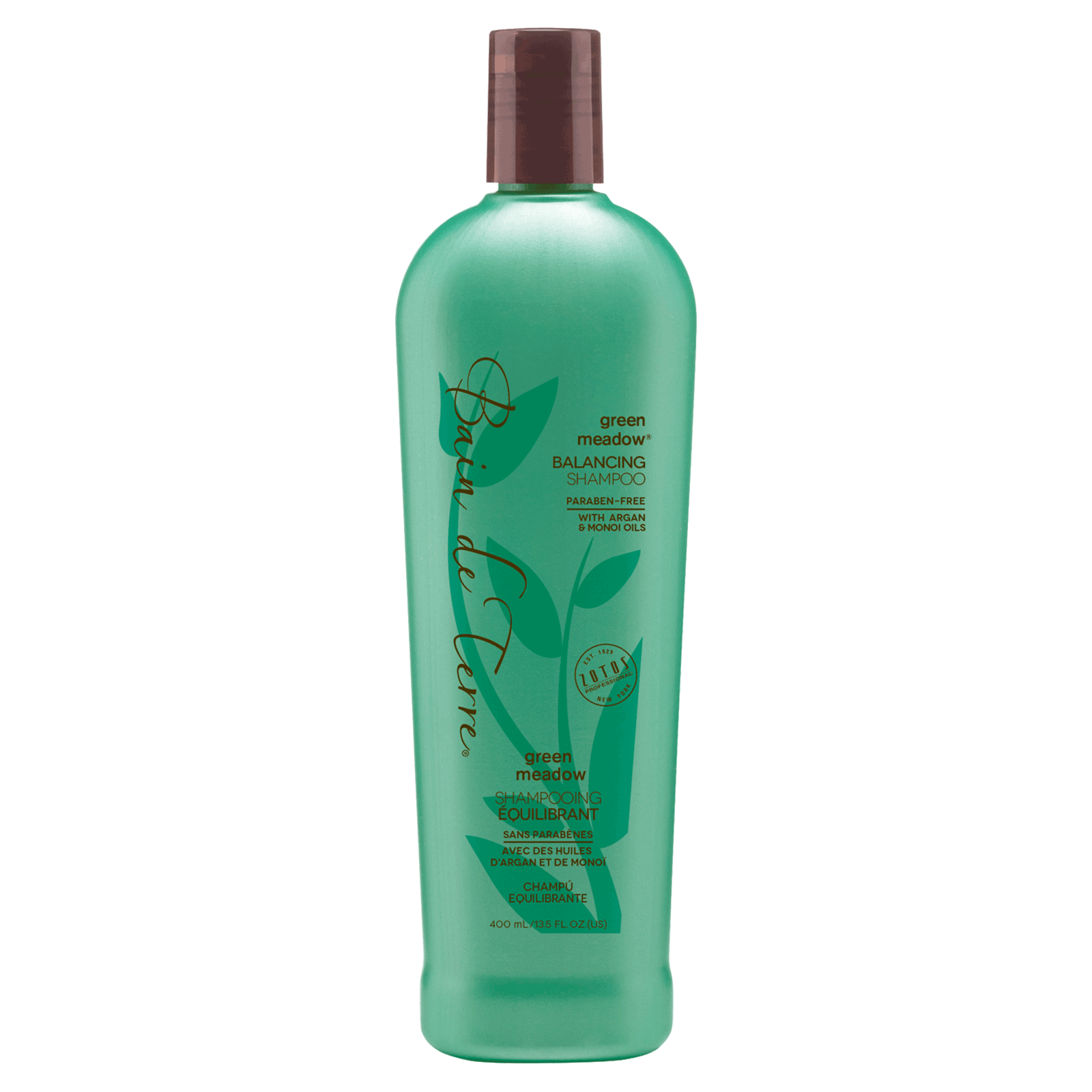 Green Meadow Shampoo