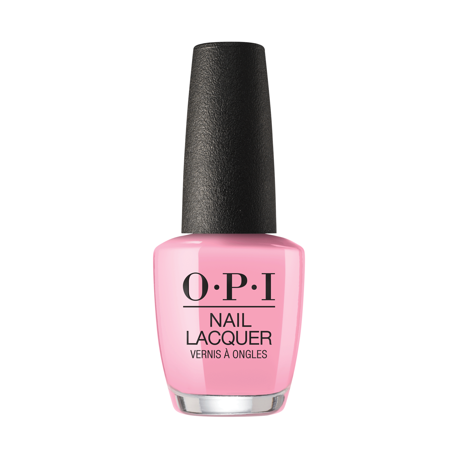 OPI Lacquer - Tagus In That Selfie!
