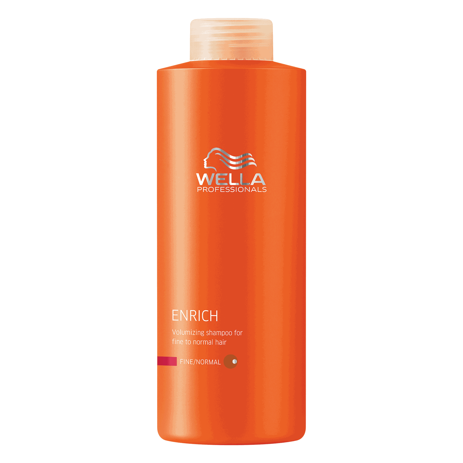 hair styling products for thin hair enrich volumizing shampoo for normal hair wella 1411