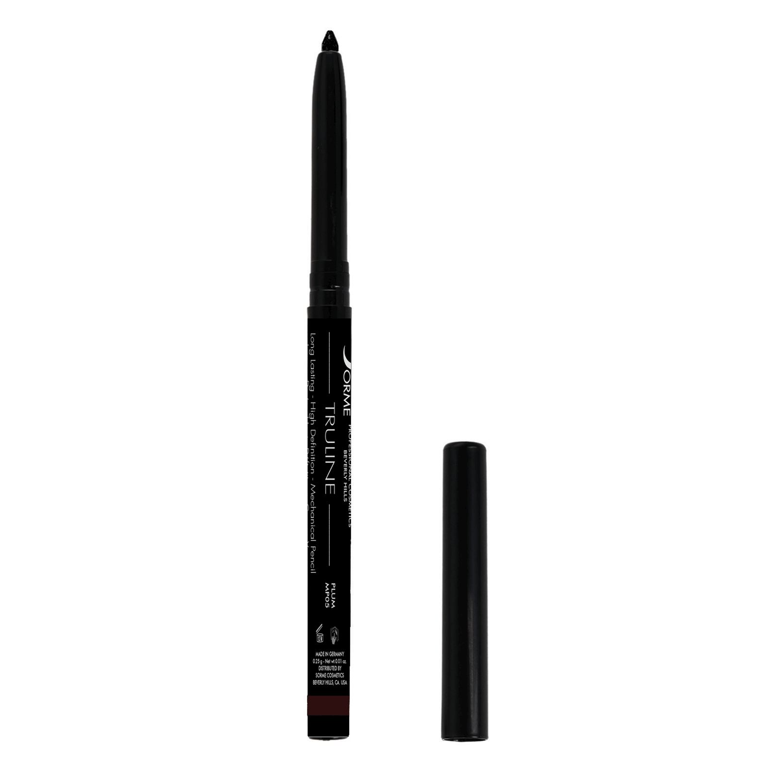 Mechanical Eyeliner Pencil - Black