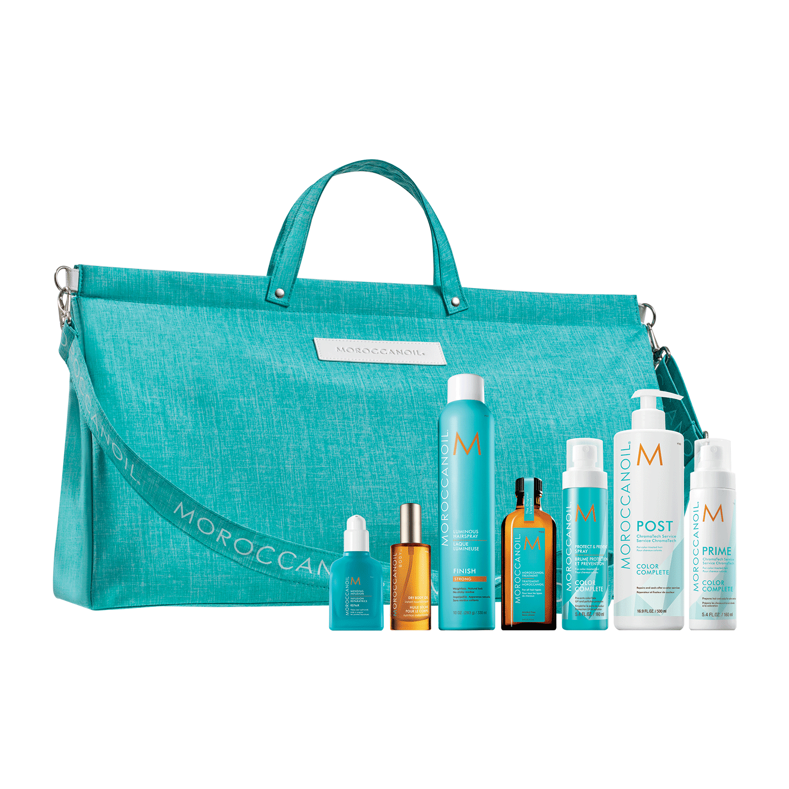 MoroccanOil Styling Secret