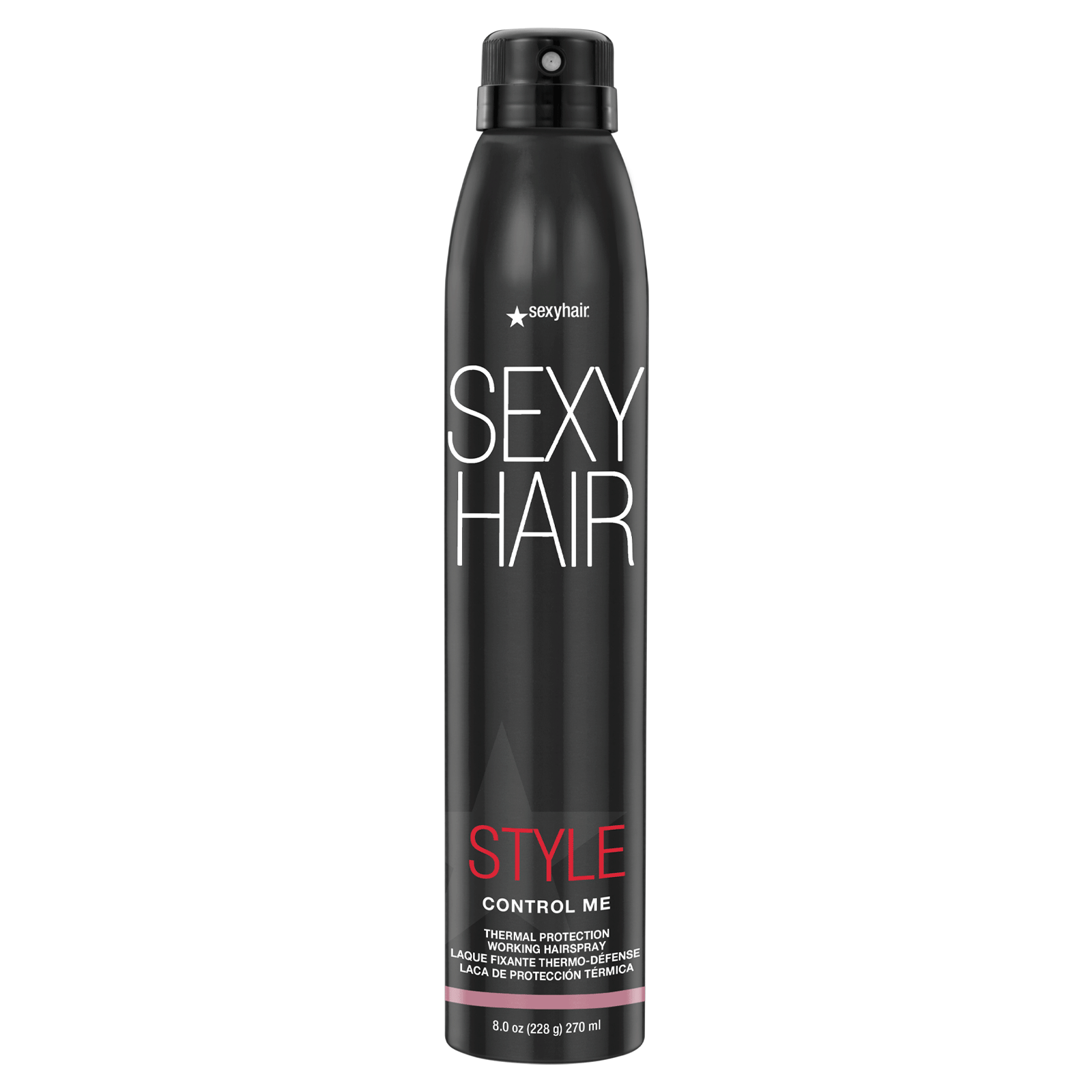 Hot Sexy Hair - Control Me