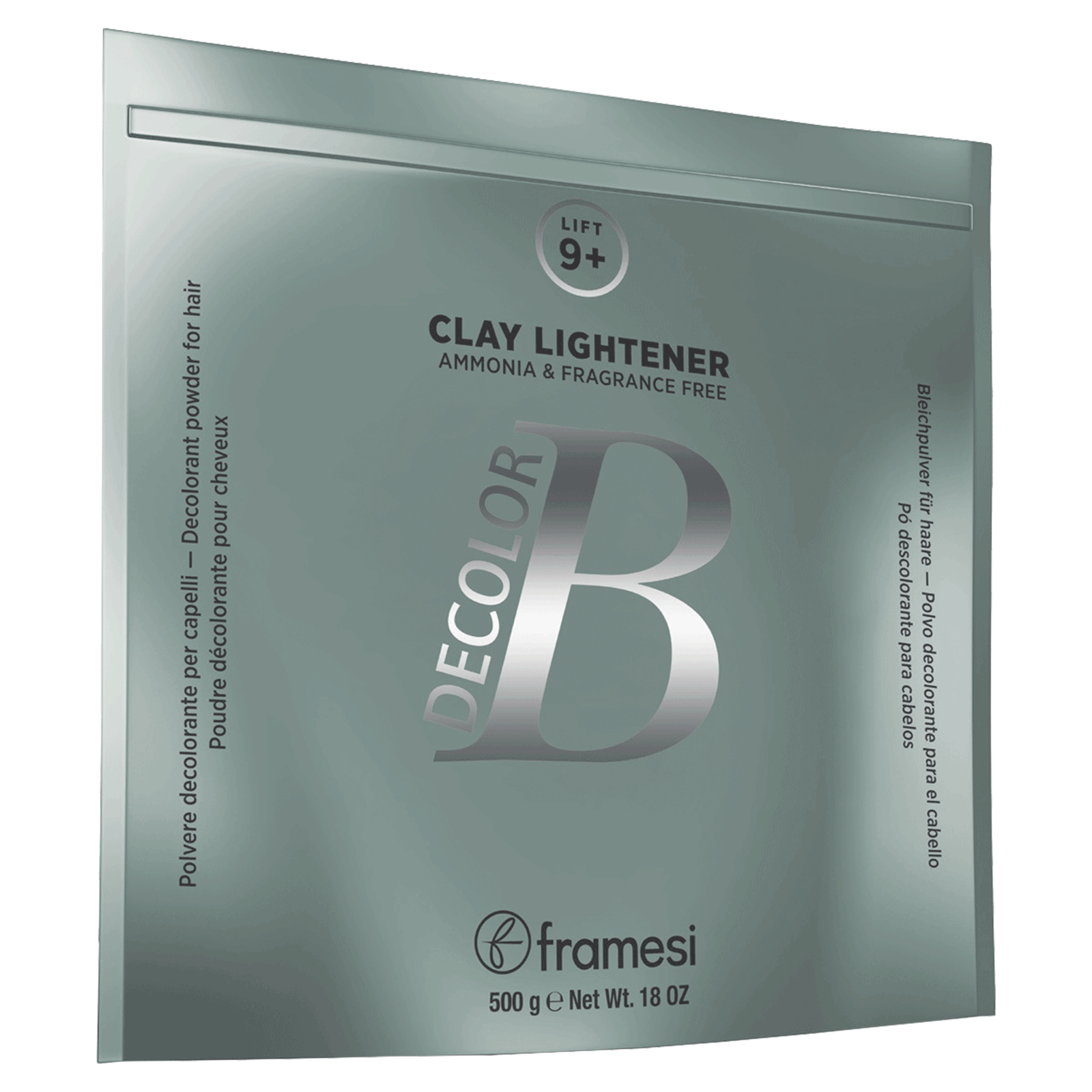 DeColor B Clay Lightener