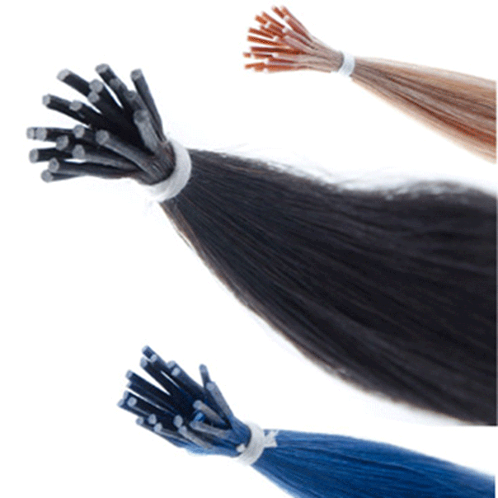 I Tip Pro Hair Extension 18 Inch Babe Hair Extensions Cosmoprof