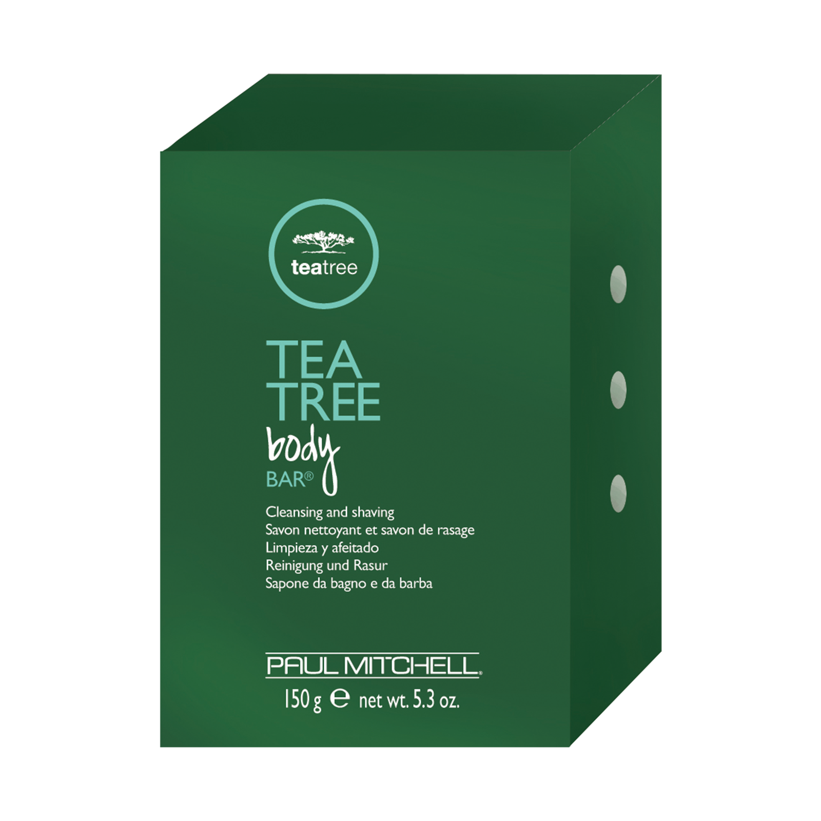 Tea Tree - Body Bar