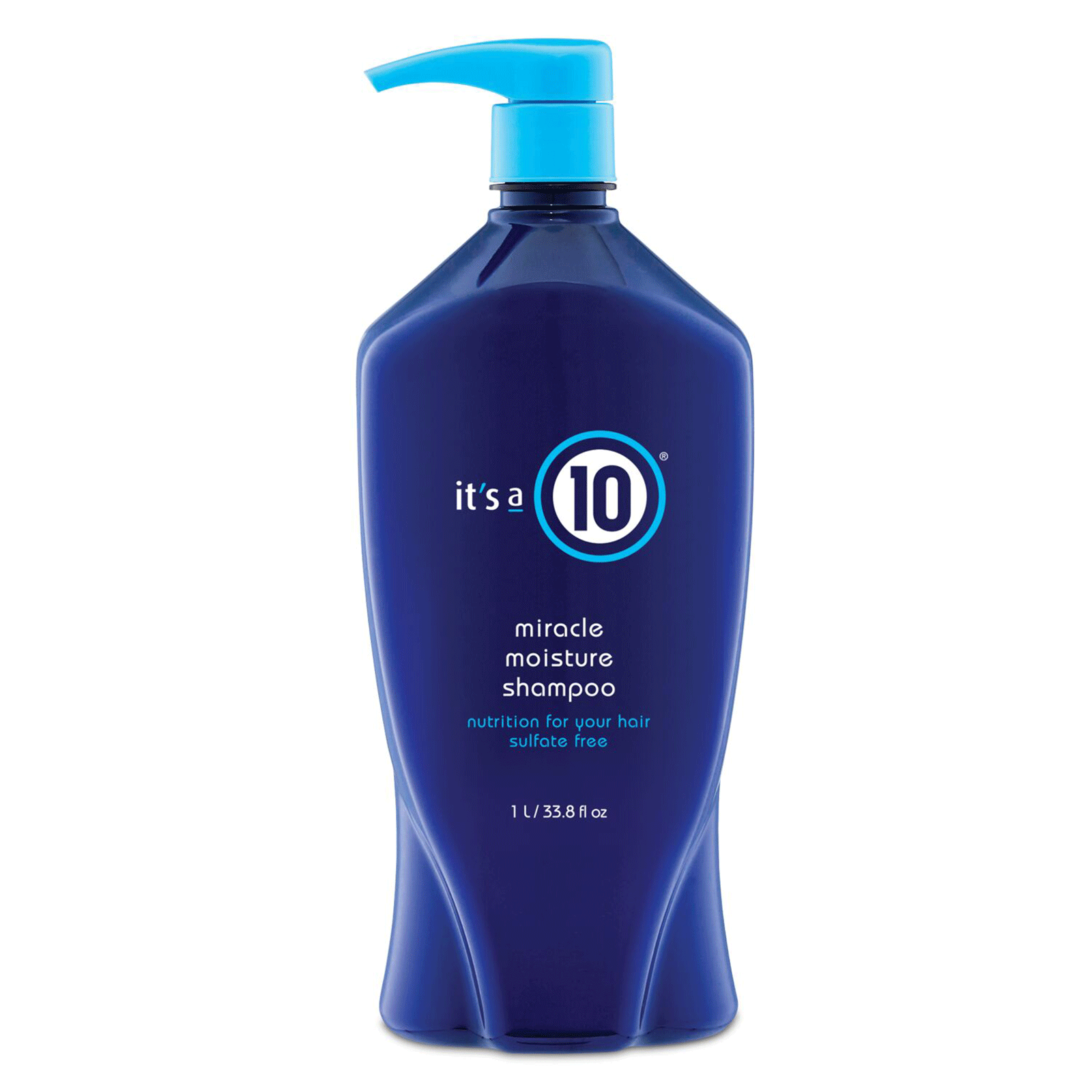 Miracle Sulfate Free Shampoo
