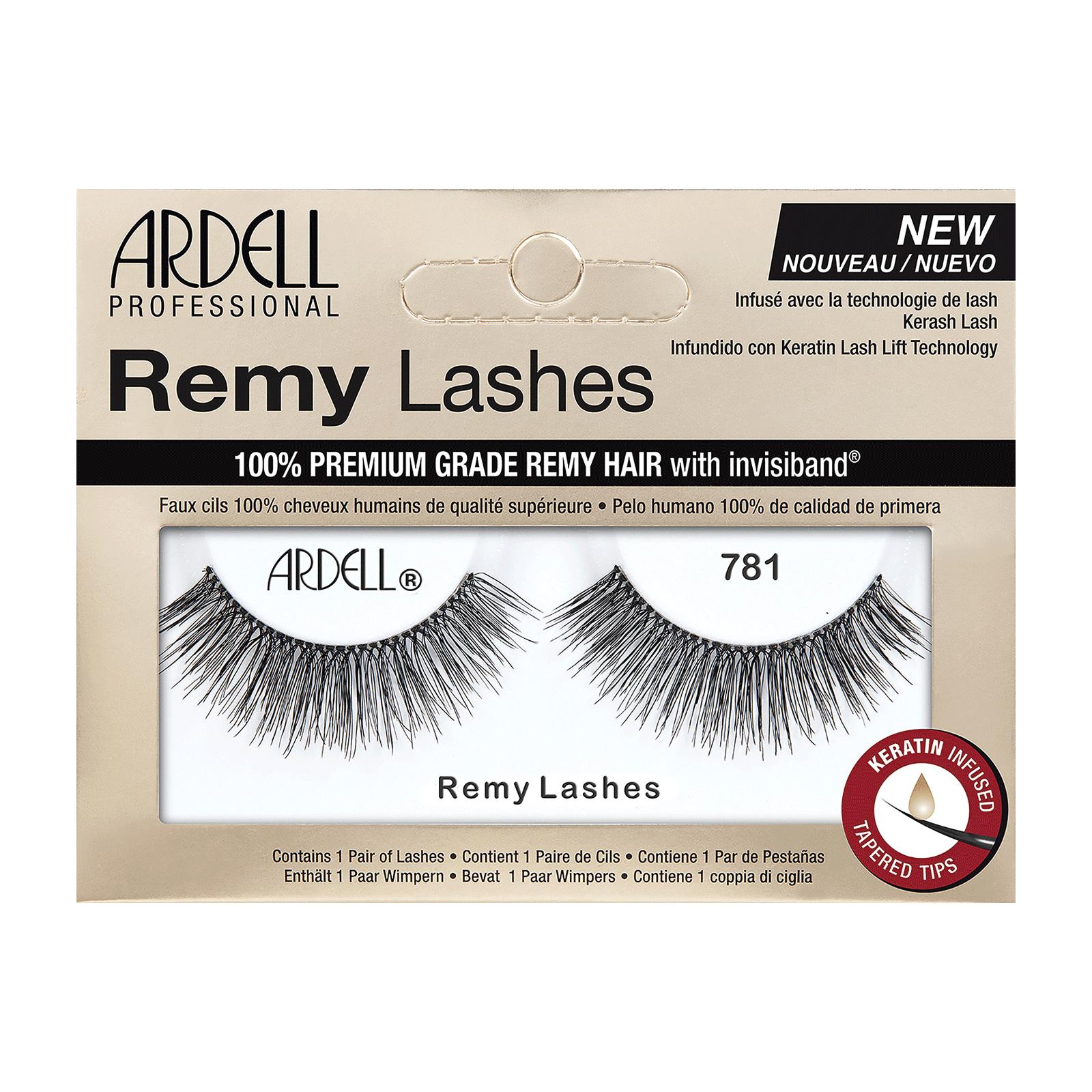 fd13ae972a4 Remy Eye Lash #781 - Ardell | CosmoProf