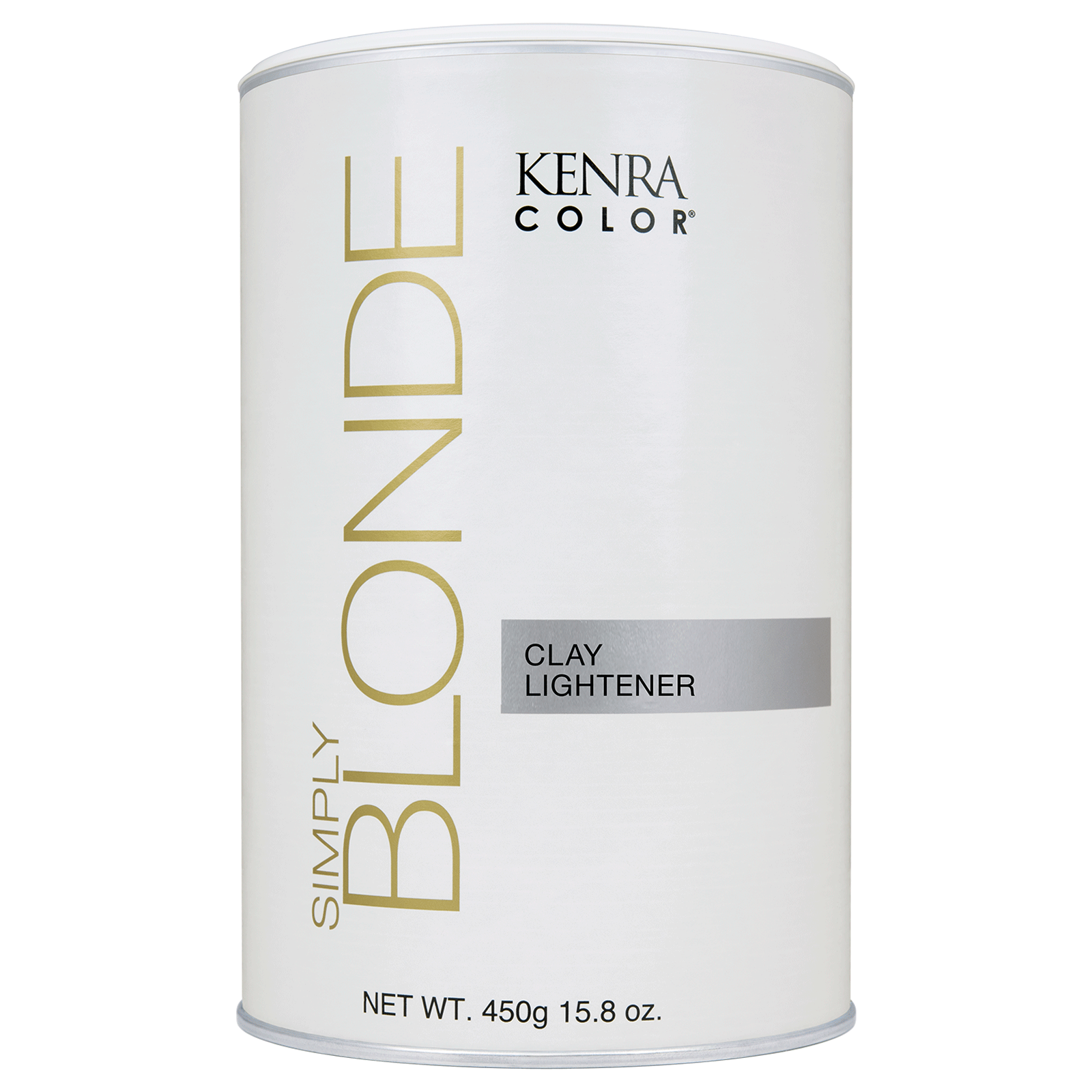 Simply Blonde Clay Lightener