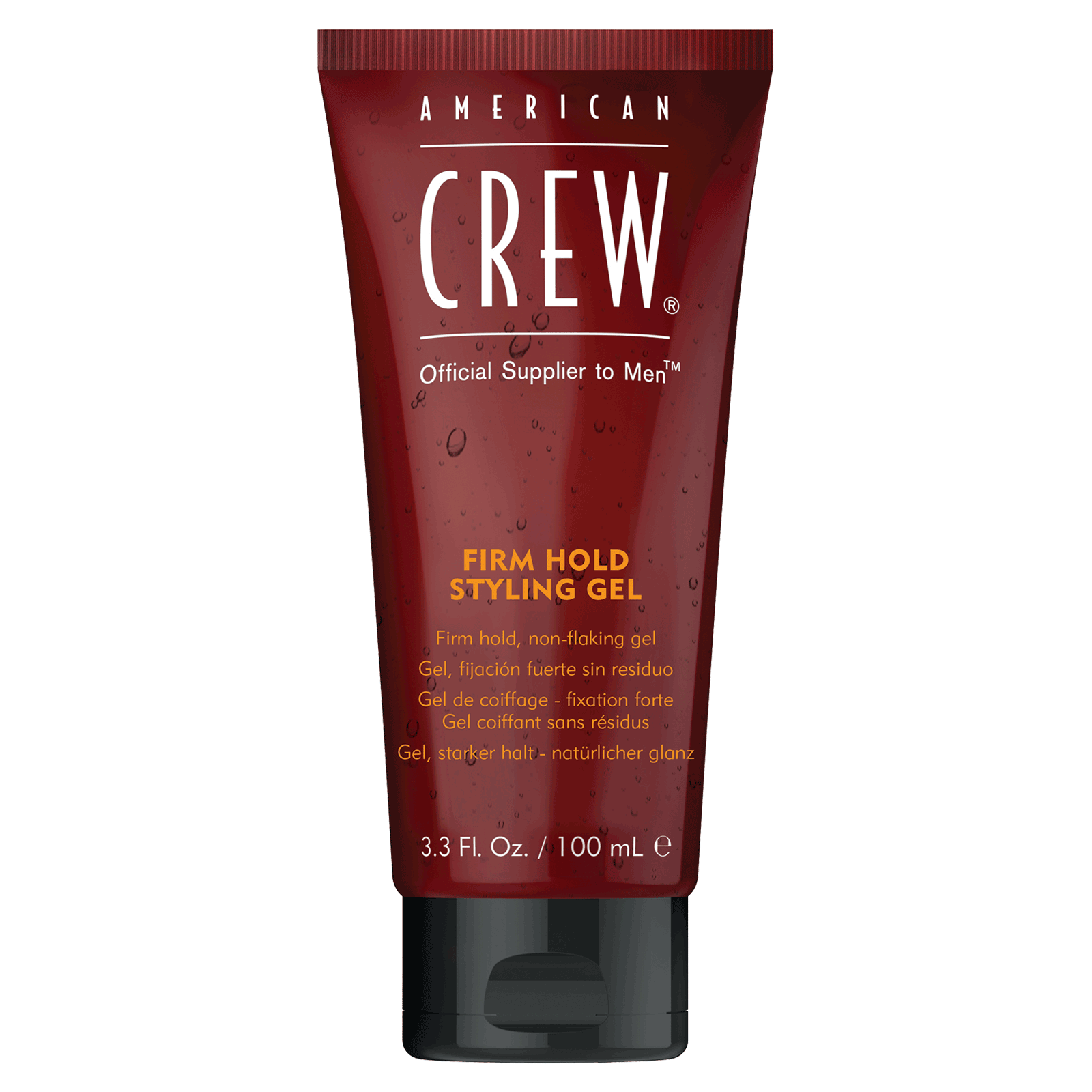 Classic Firm Hold Styling Gel