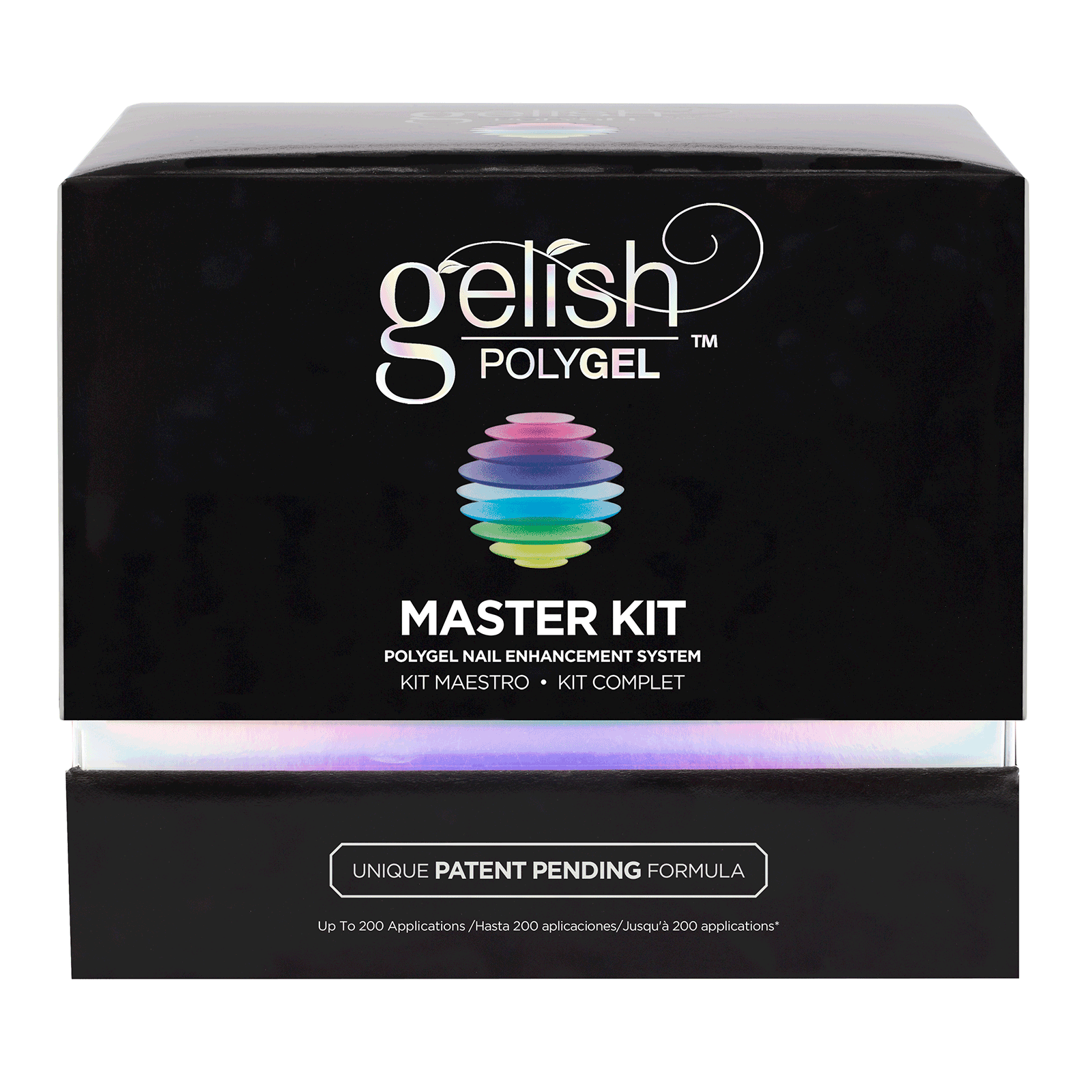 PolyGel Master Kit - Gelish   CosmoProf