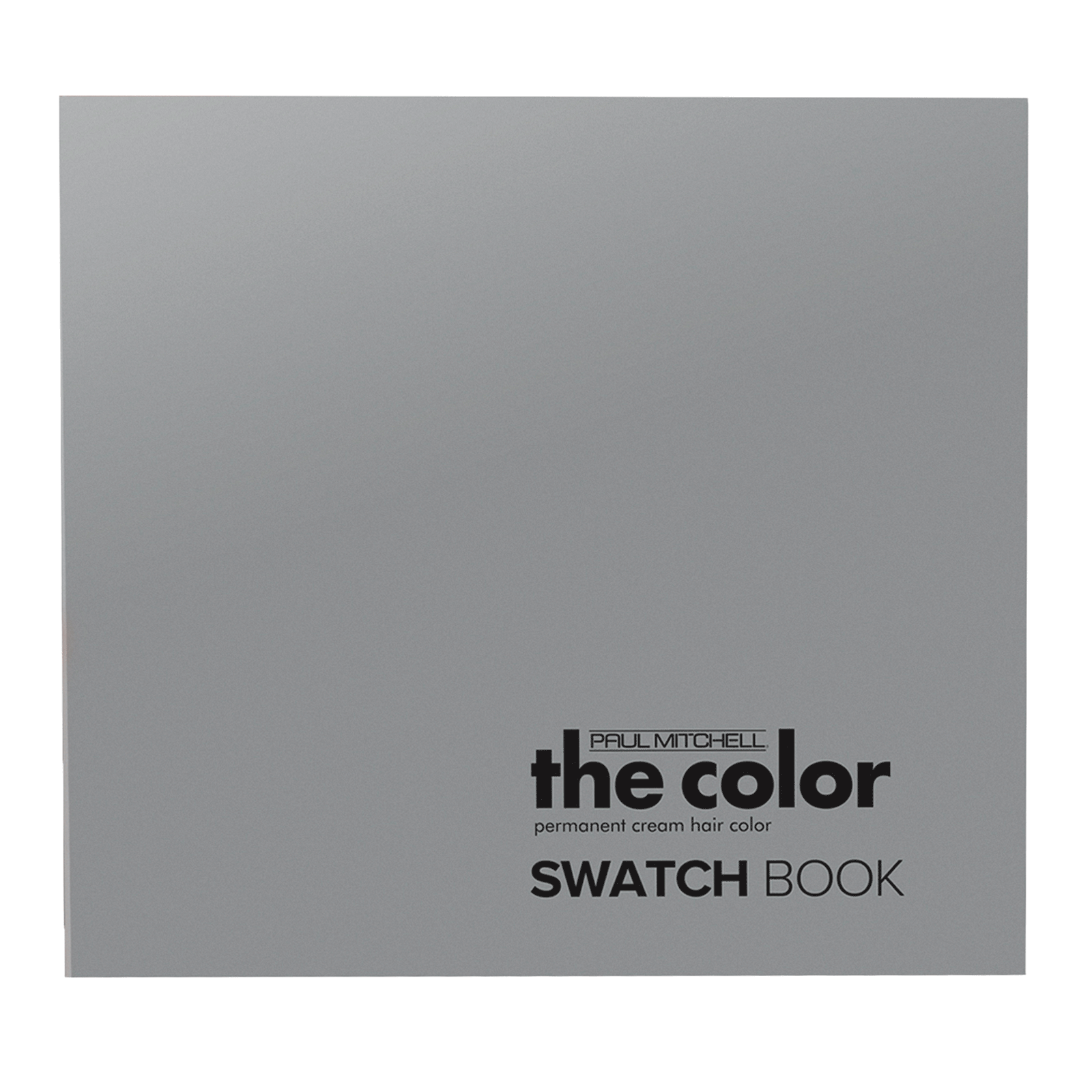 the color swatch book - Hair Color Swatch Book