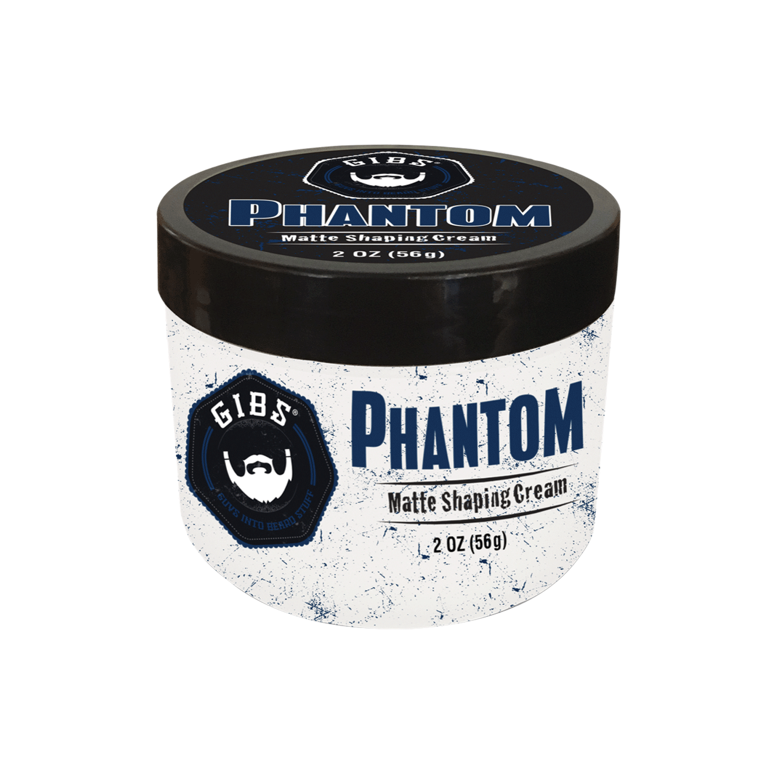 Phantom Matte Shaping Cream