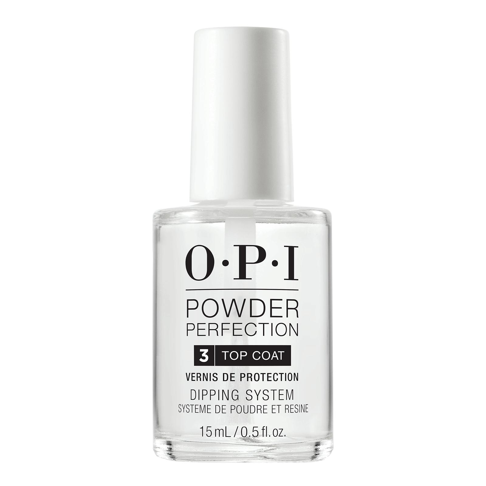 Powder Perfection Liquids Essentials Kit - OPI | CosmoProf