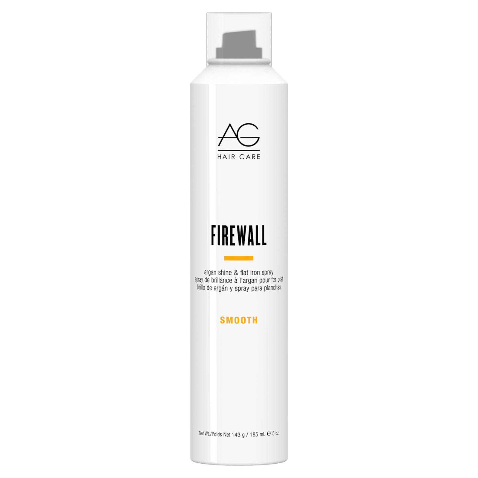 Firewall Flat Iron Spray Ag Hair Cosmoprof