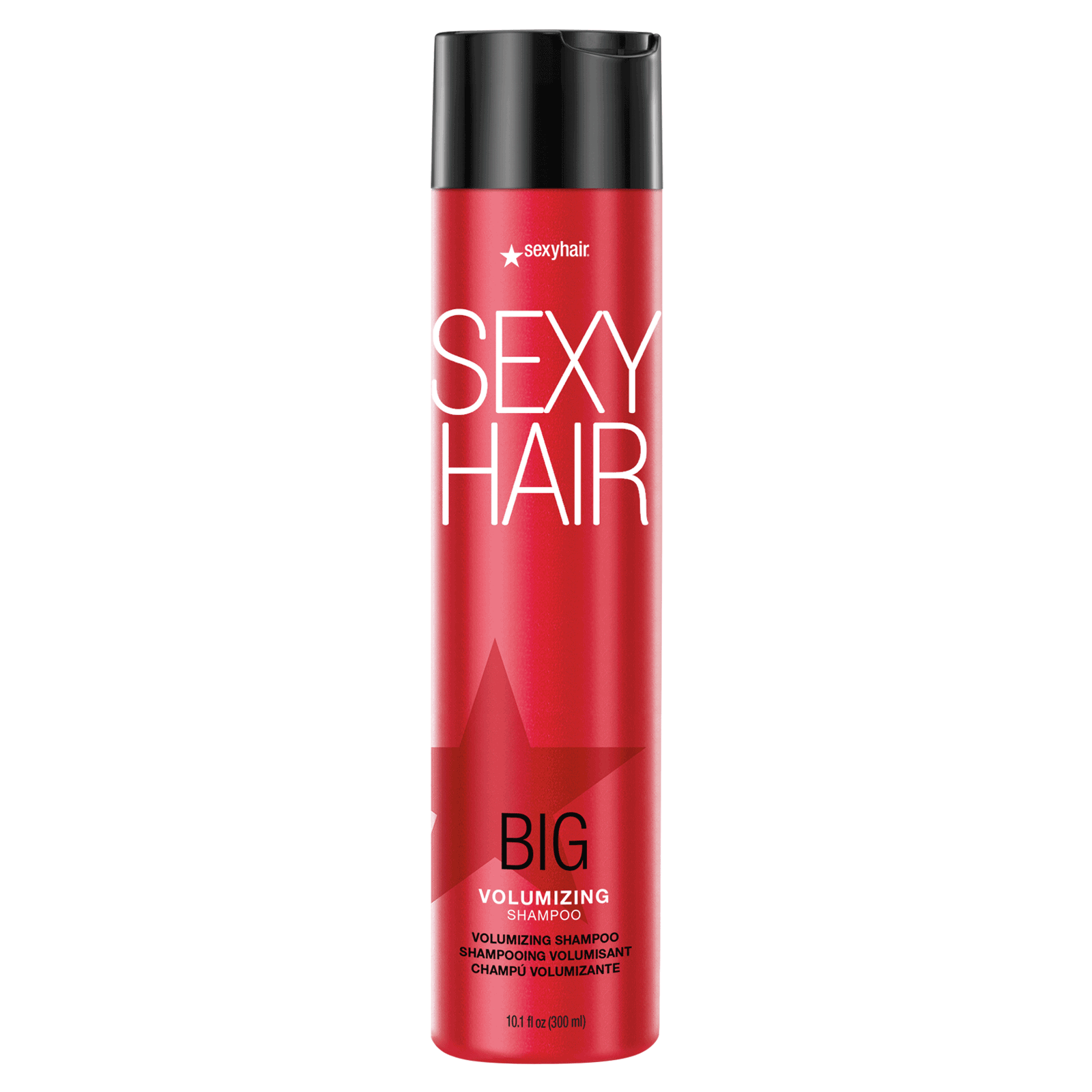 Bigsexyhair shampoo and conditioner