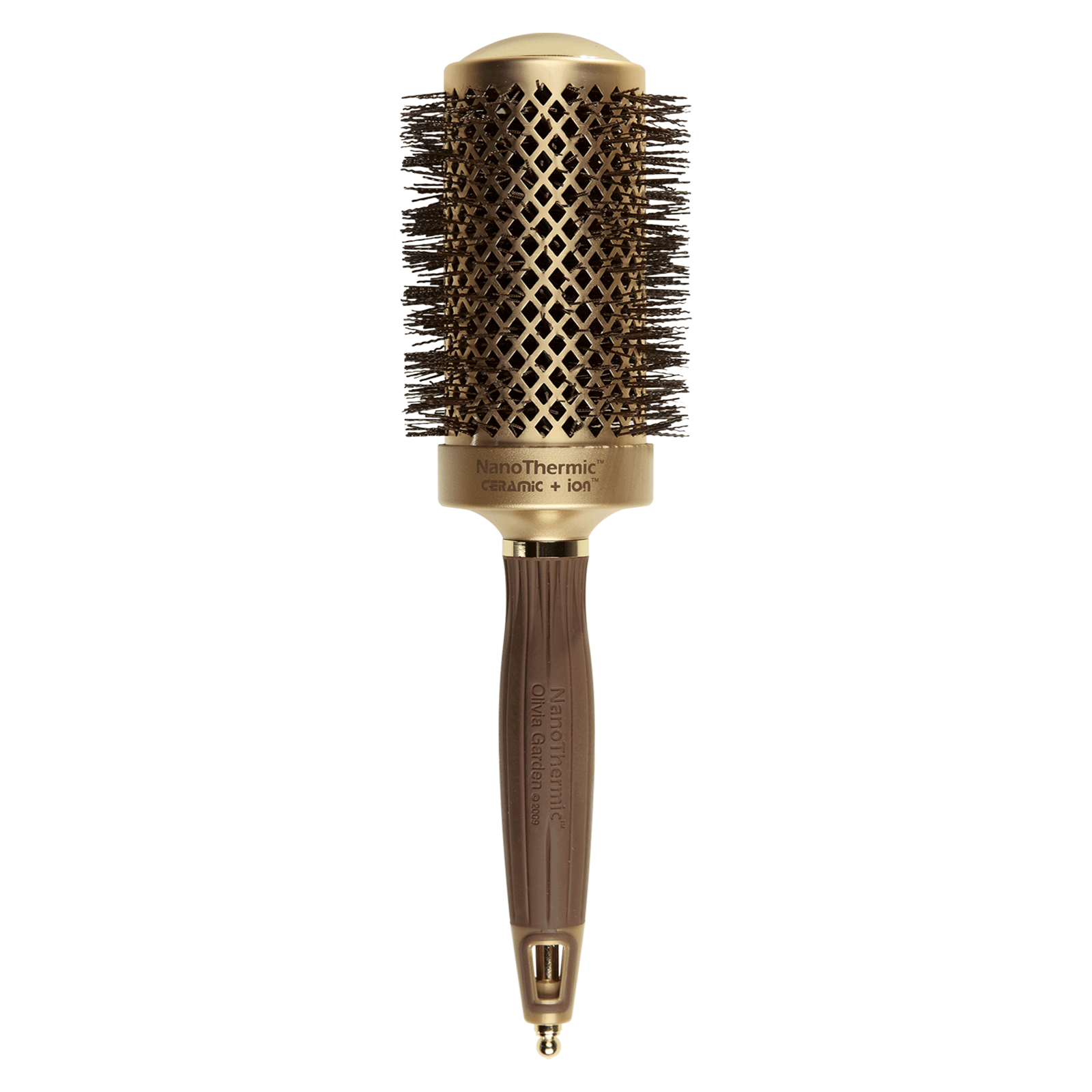 NanoThermic Thermal Brush 2 1/8 Inch