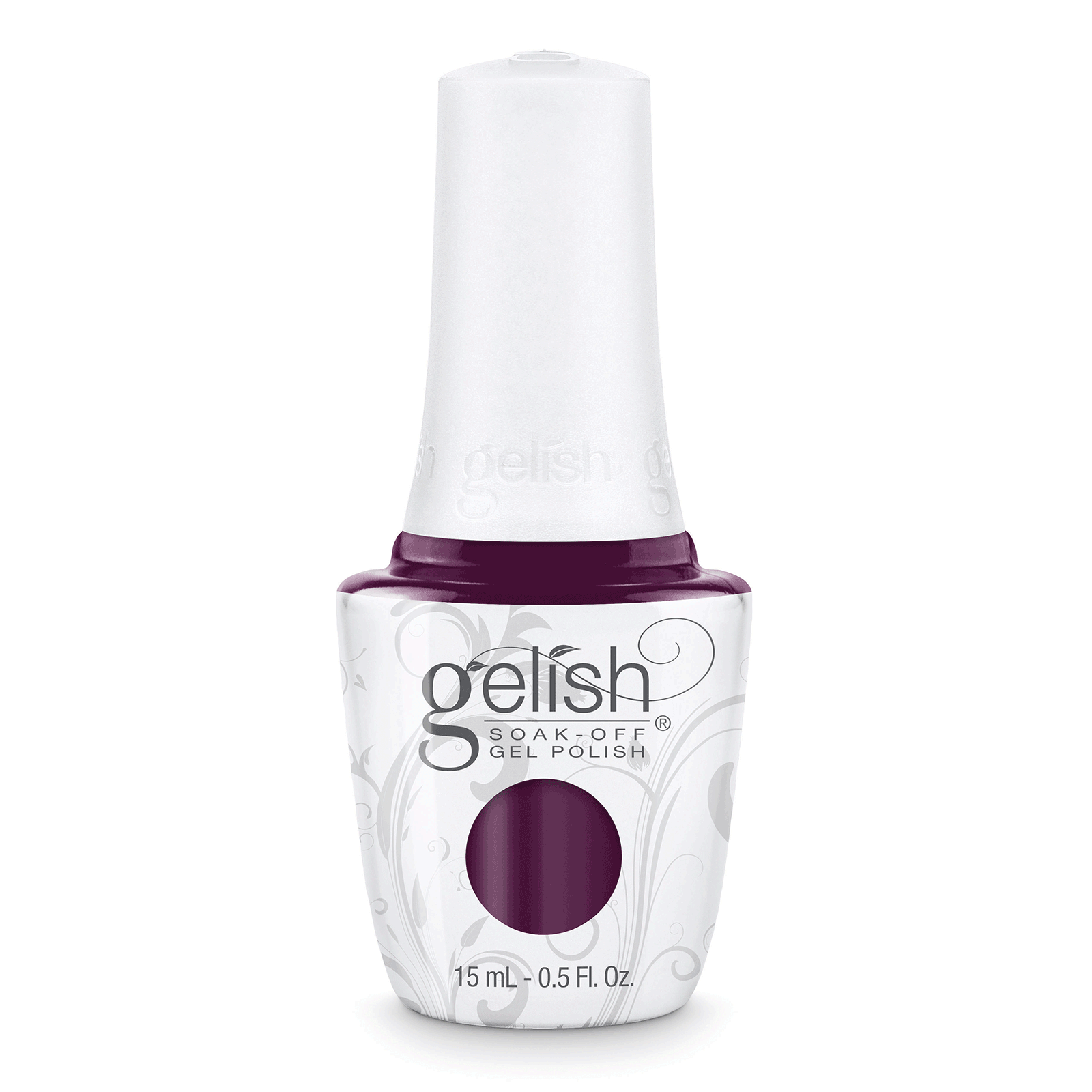 Gelish - Plum and Done