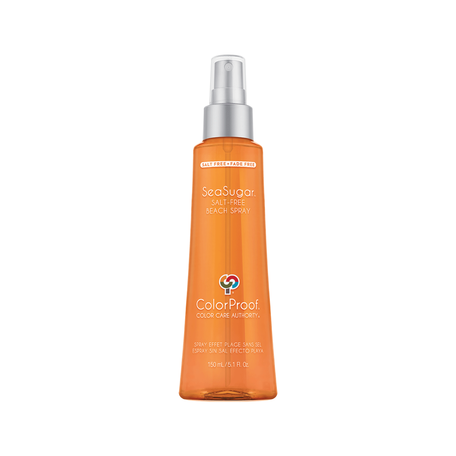SeaSugar™ Salt-Free Beach Spray