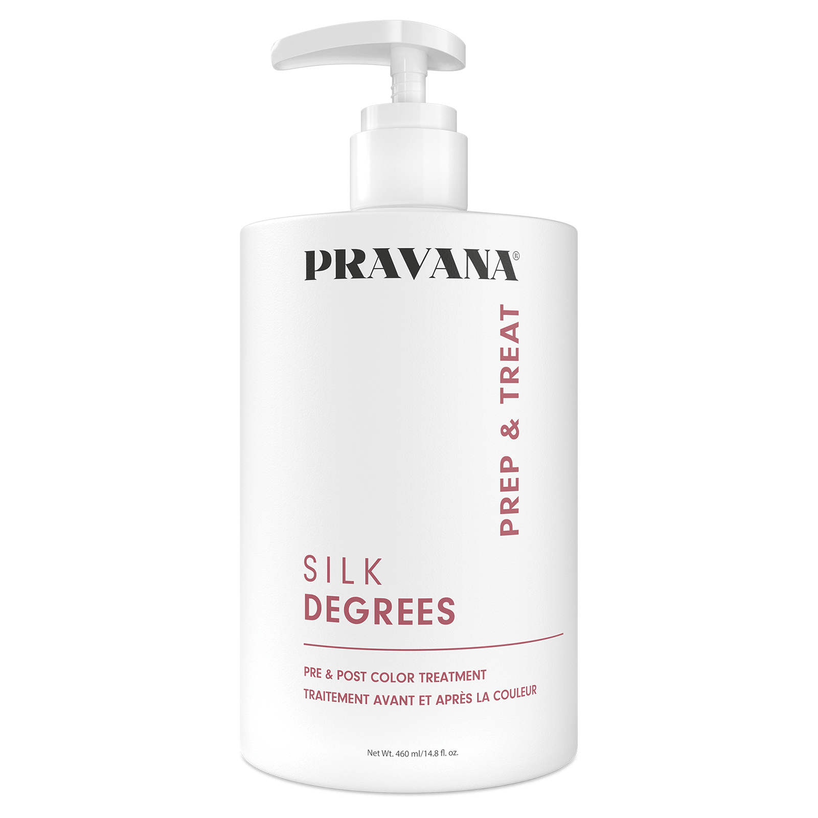Silk Degrees Prep & Treat