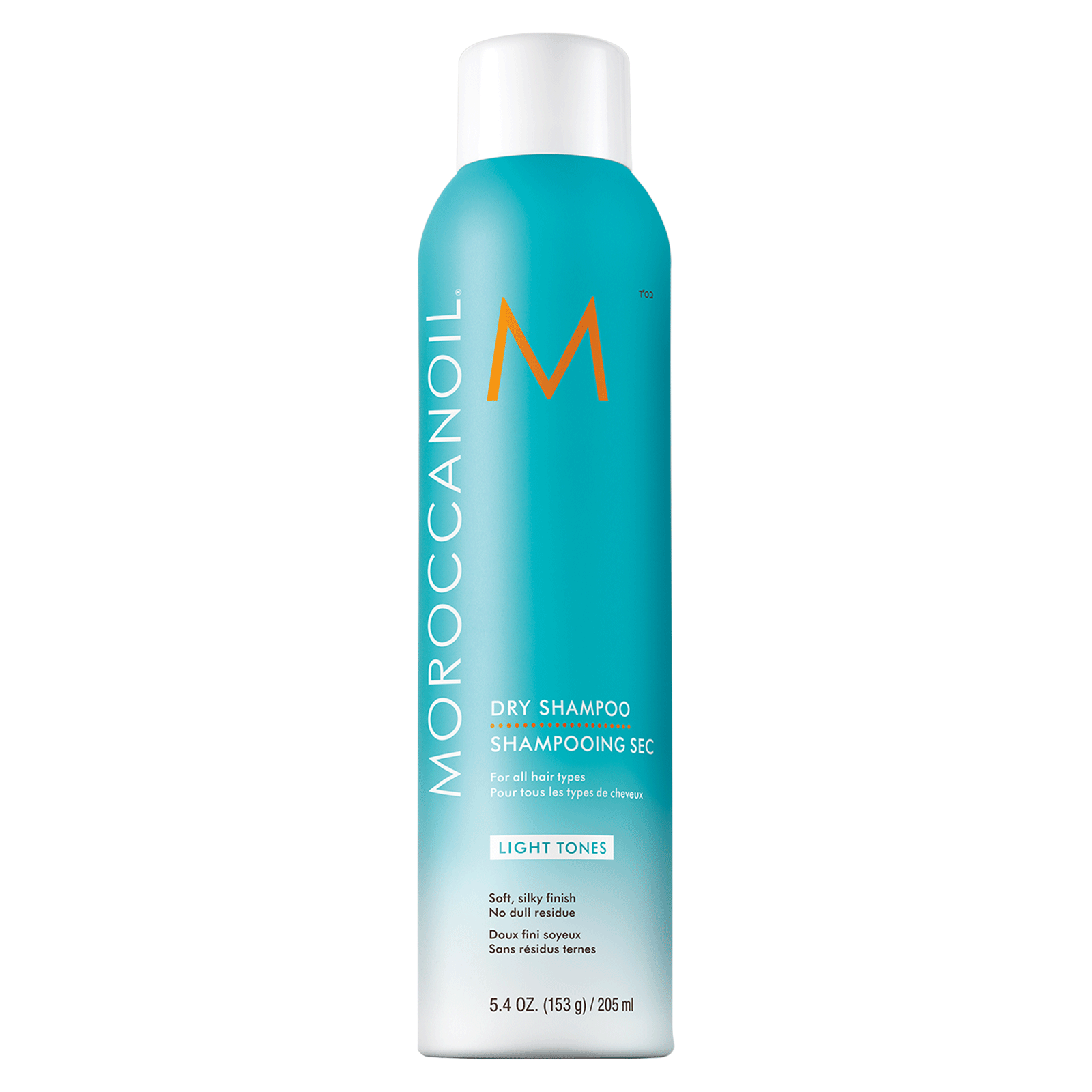 Dry Shampoo - Light Tone - Moroccanoil | CosmoProf