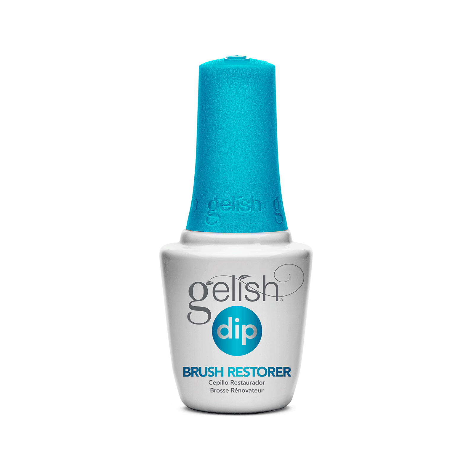 Gelish Dip - Brush Restorer