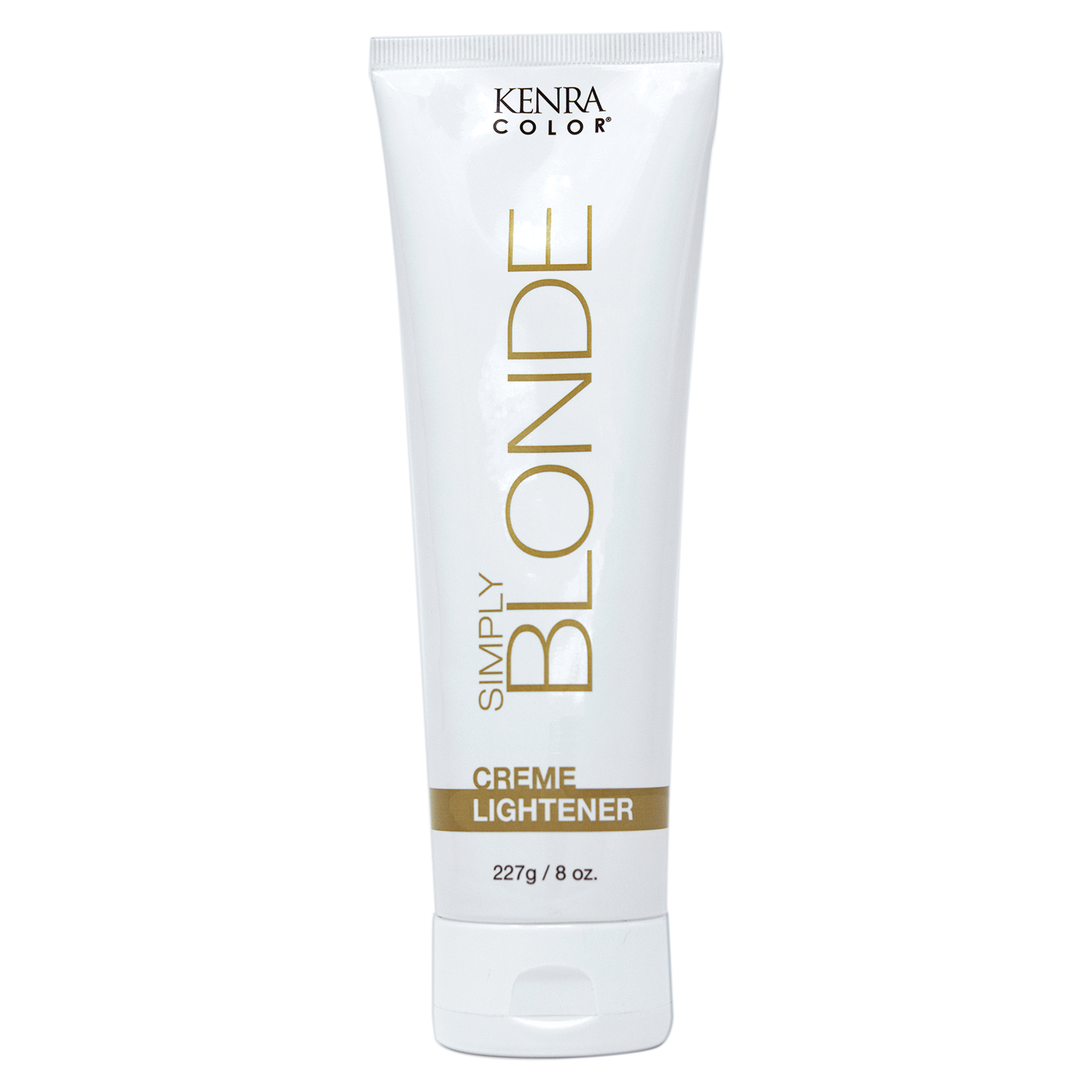 Simply Blonde Creme Lightener