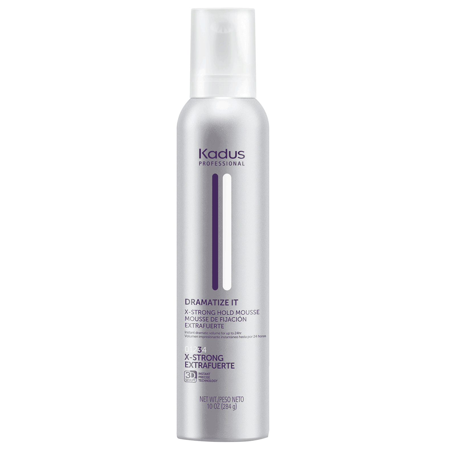 Dramatize It Volume Mousse
