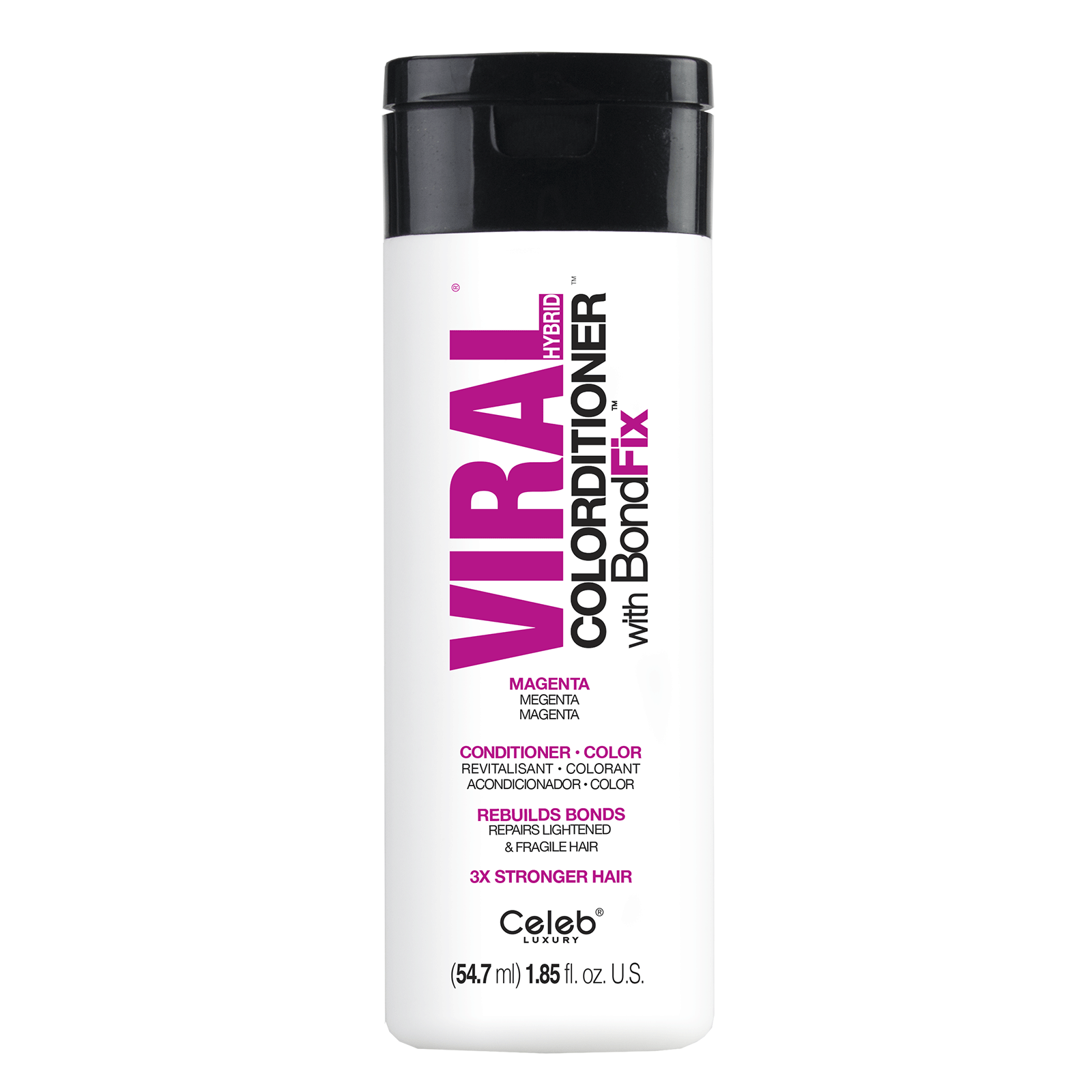 Viral Magenta Colorditioner Travel Size