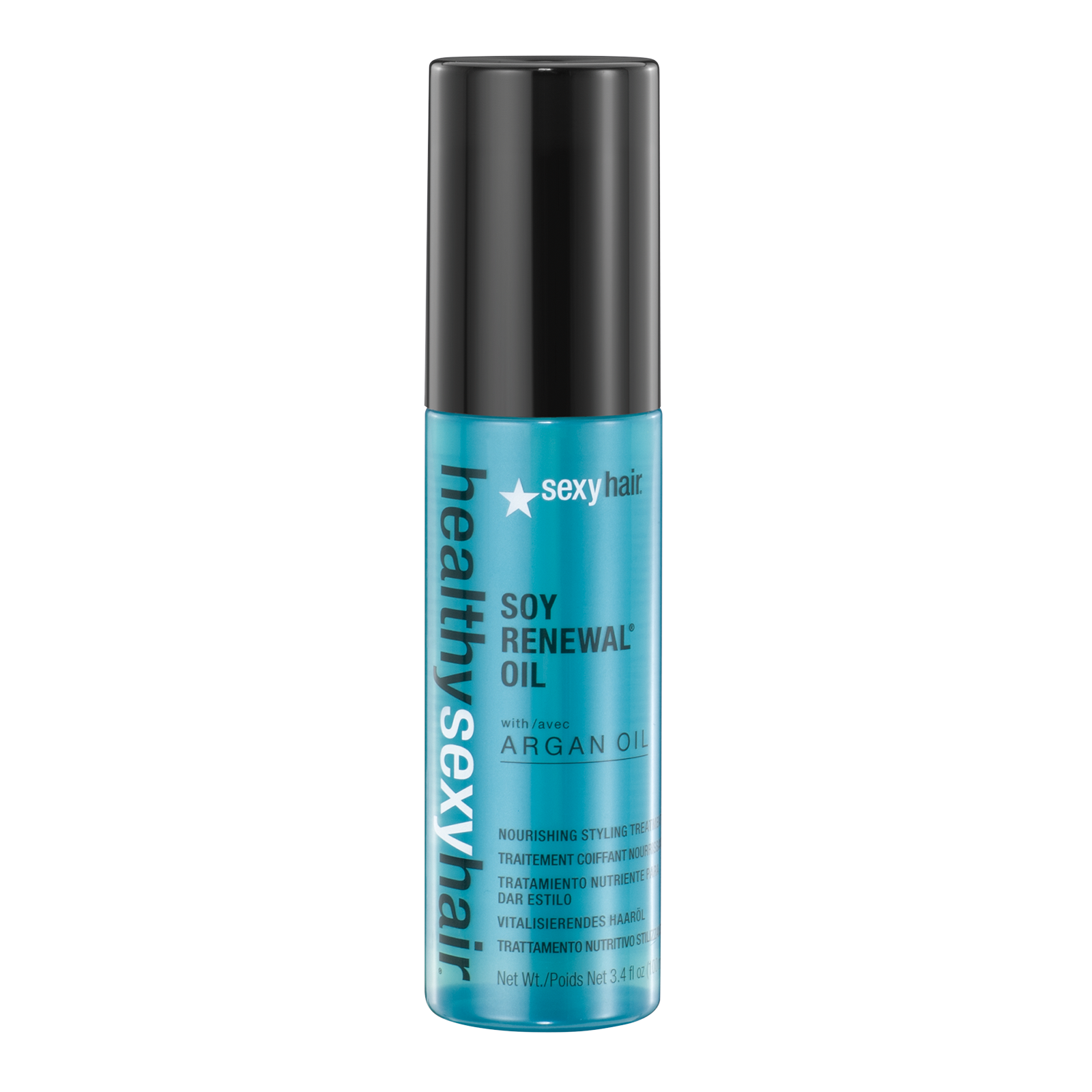 healthy sexy hair soy renewal nourishing styling treatment healthy hair soy renewal treatment hair 2703 | 844921