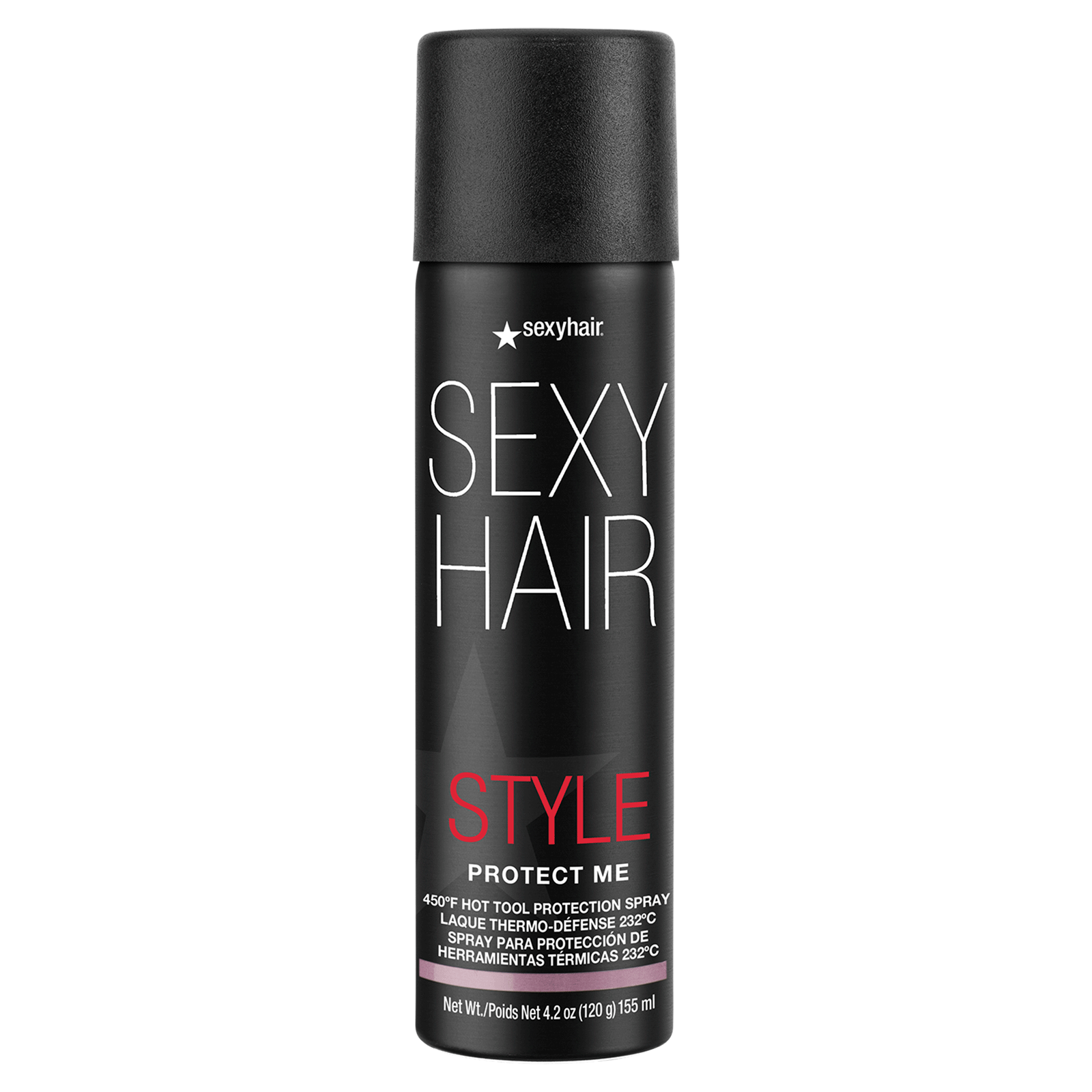 Hot Sexy Hair - Protect Me Hot Tool Protection Spray