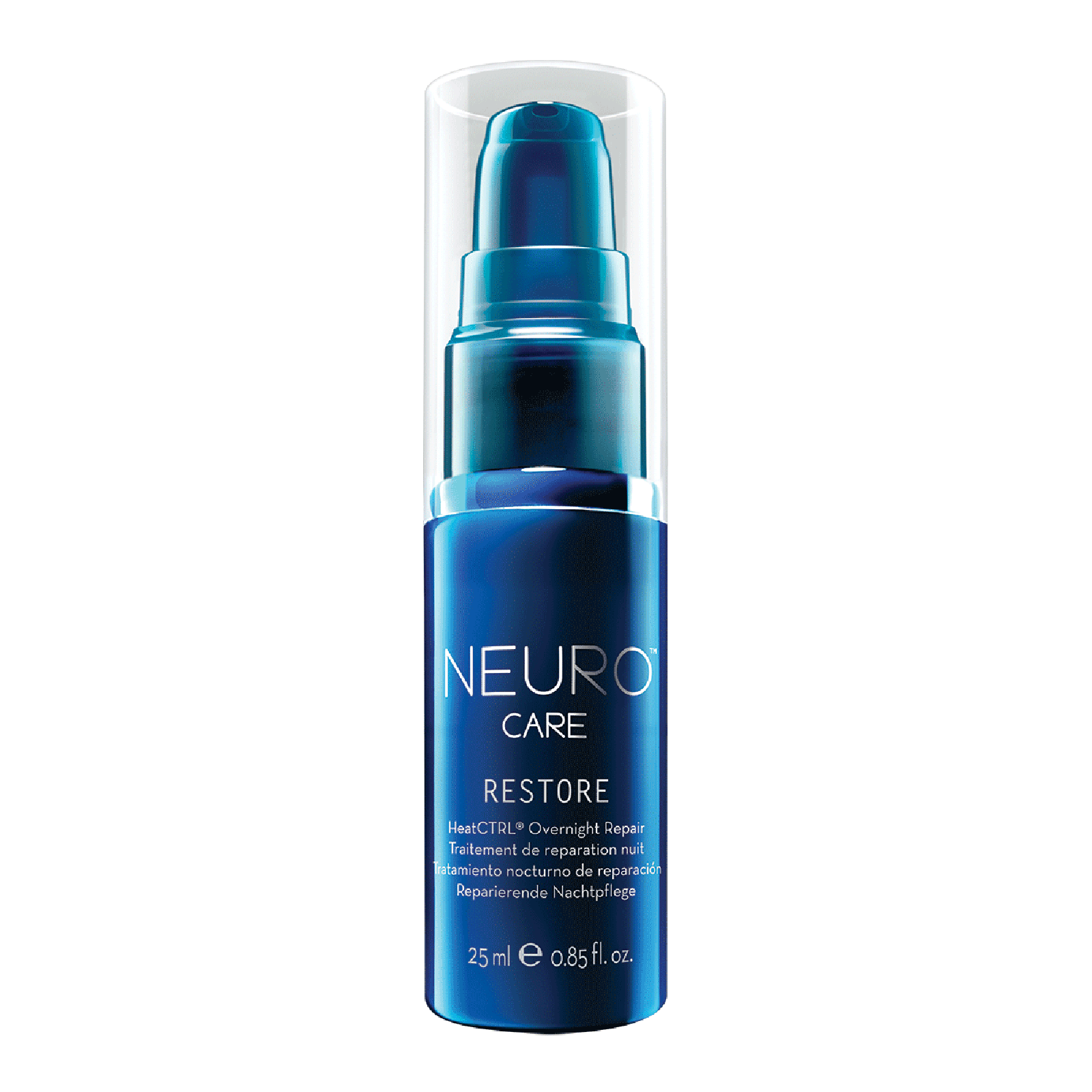 Neuro Restore - HeatCTRL Overnight Repair