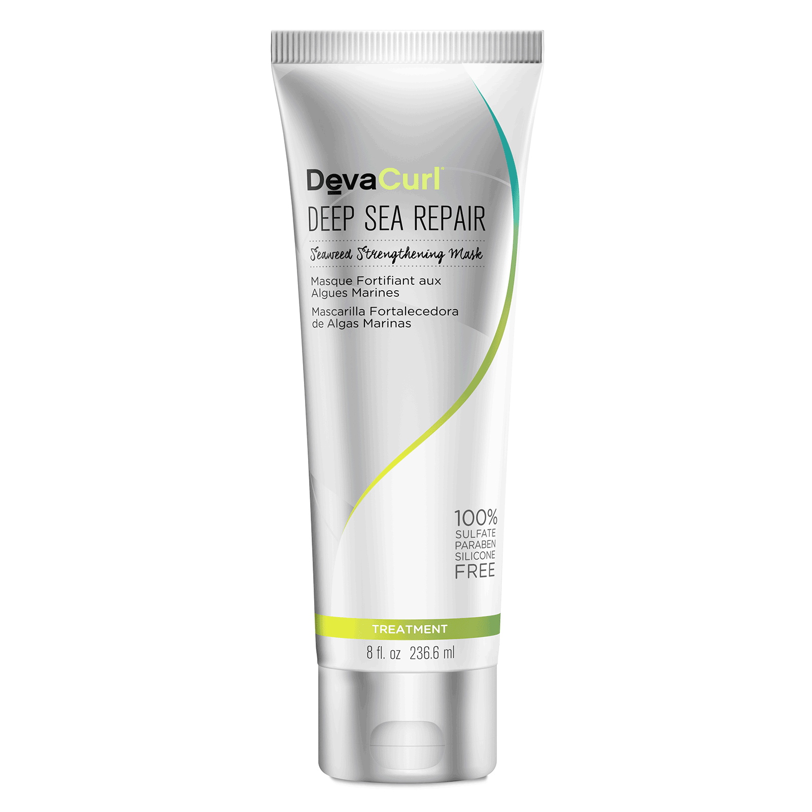 Deep Sea Repair - Seaweed Strengthening Mask