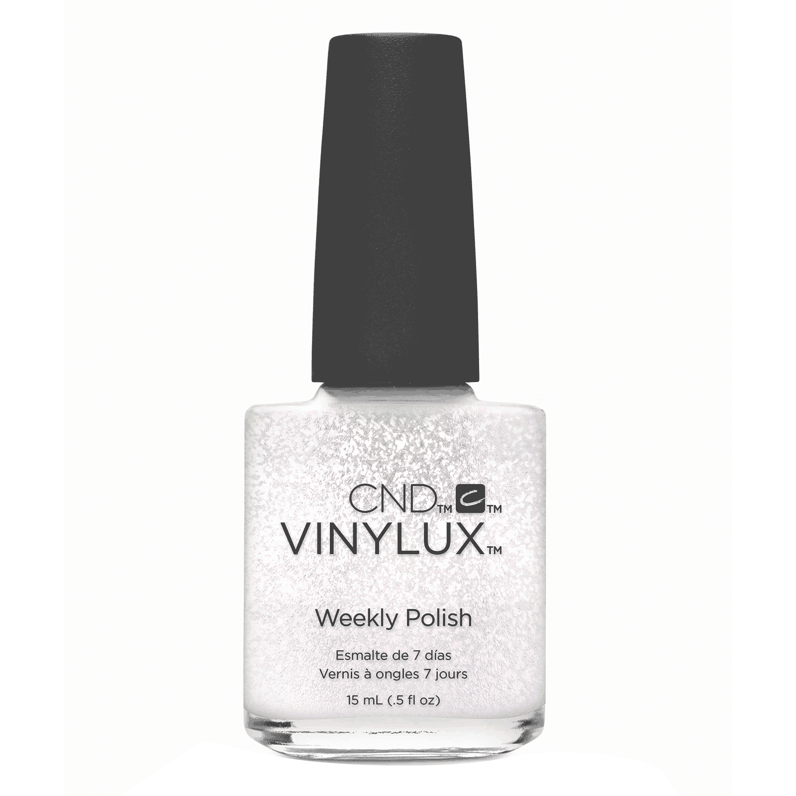 Vinylux Glacial Illusion Collection