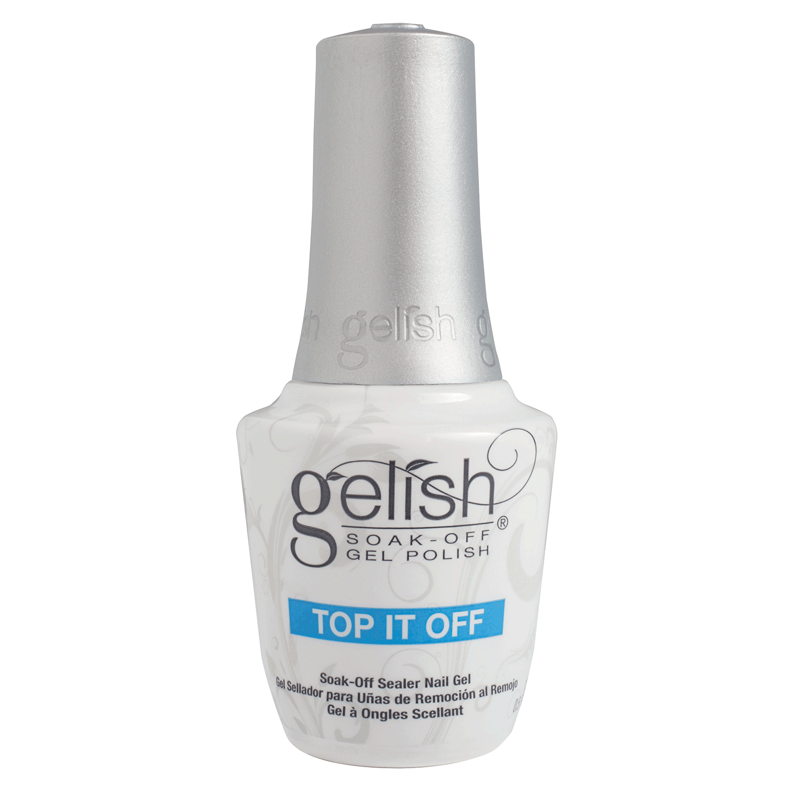 Gelish - Top It Off Sealer