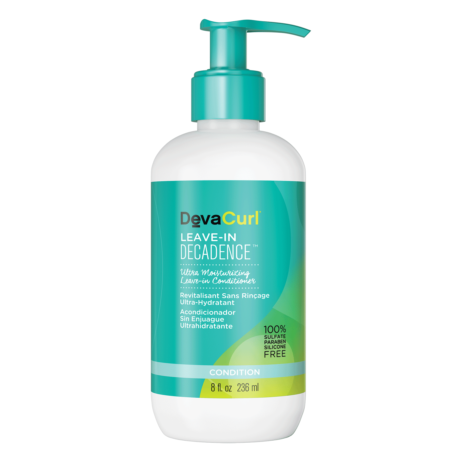 Leave-In Decadence Conditioner