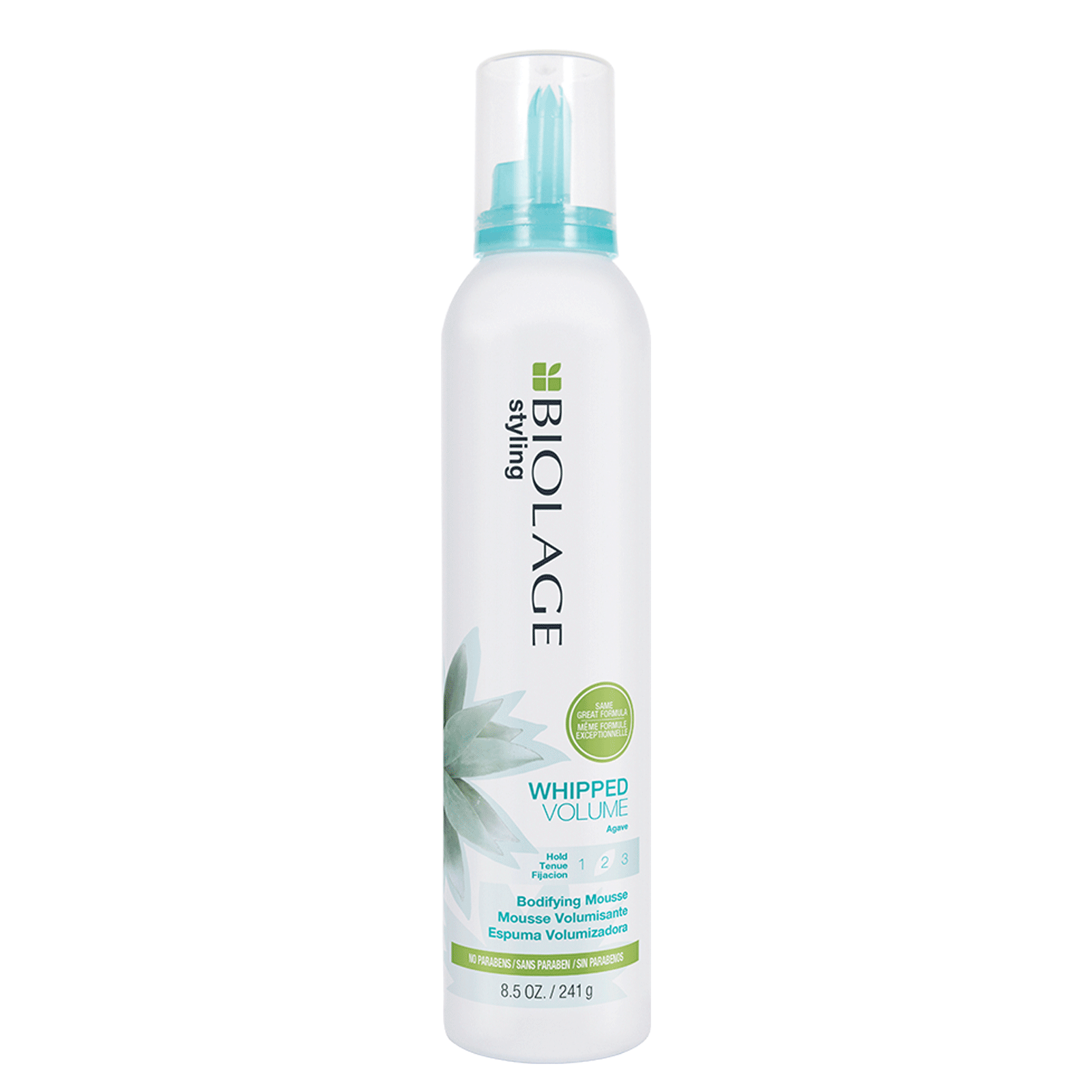 Biolage Styling Whipped Volume Mousse