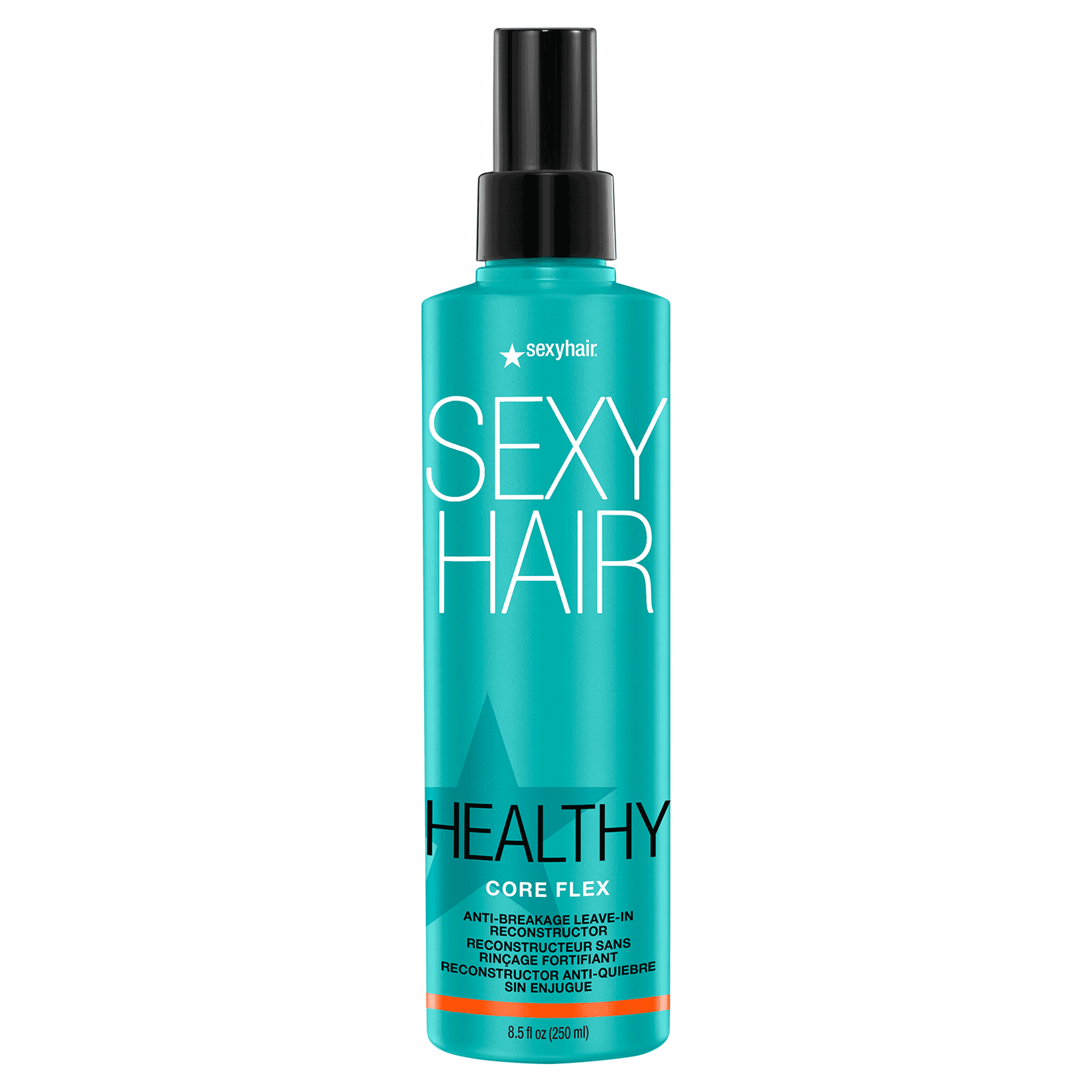 Strong Sexy Hair - Core Flex Leave-In Reconstructor