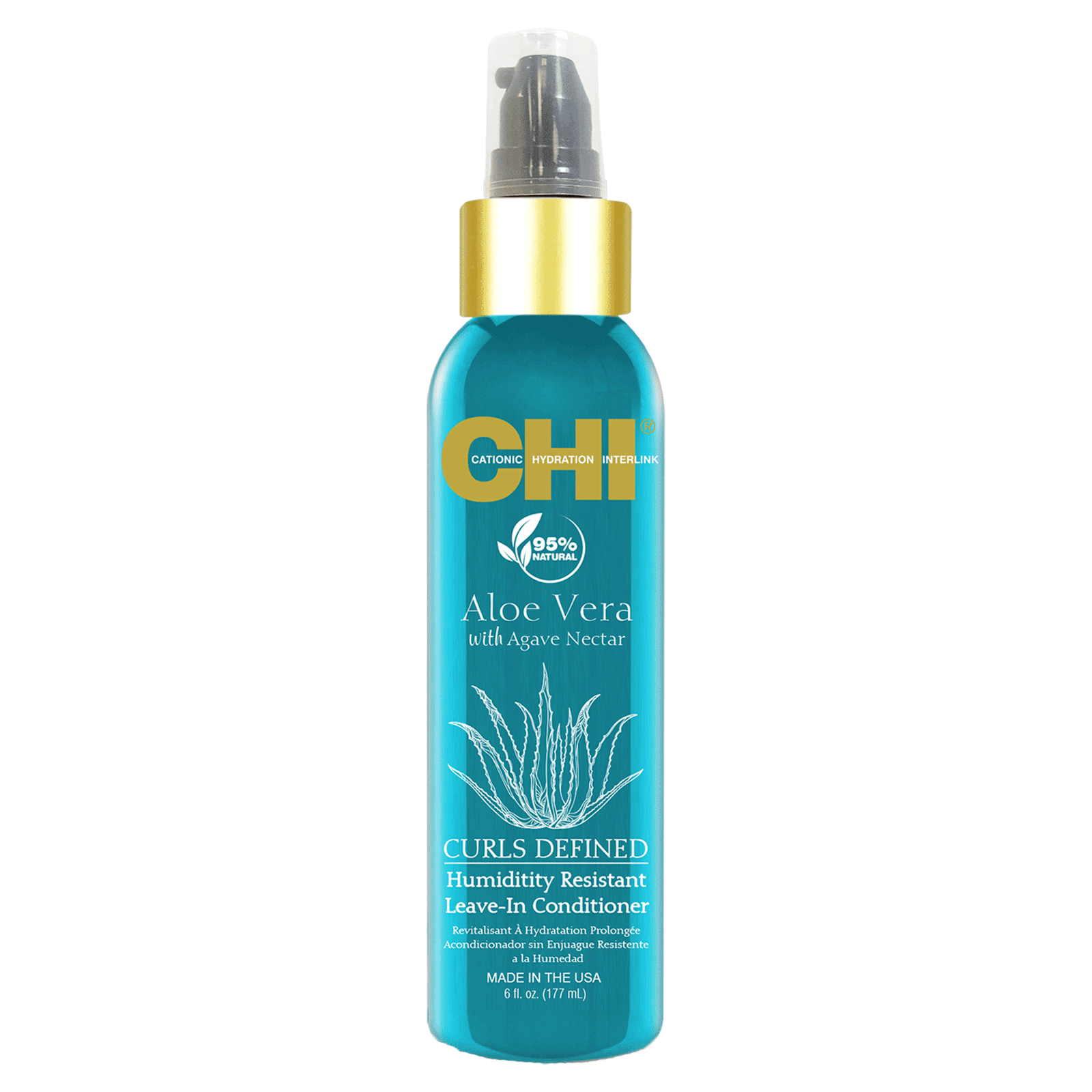 CHI Aloe Vera Leave-In Conditioner
