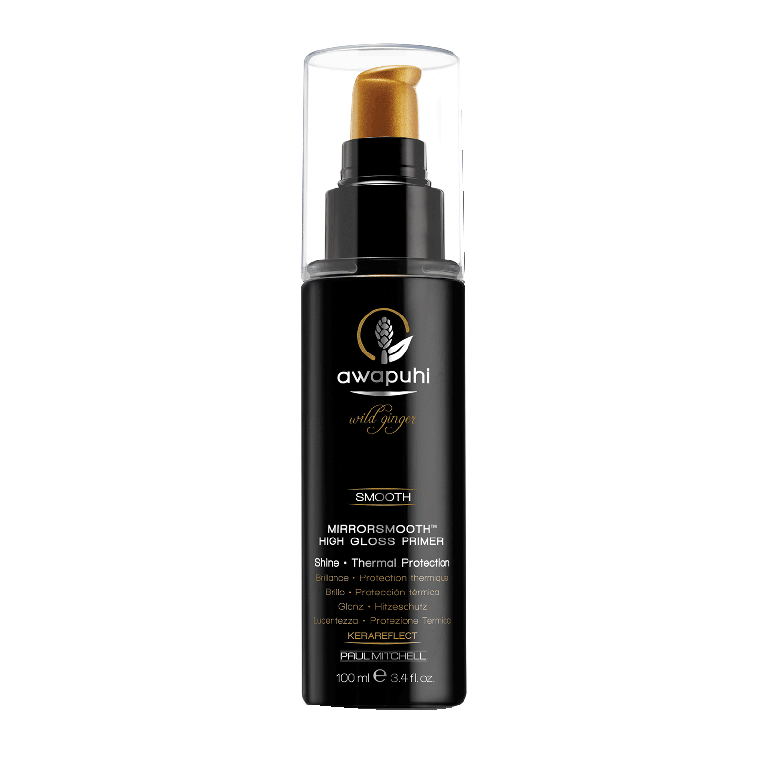 Awapuhi Wild Ginger - MirrorSmooth™ High Gloss Primer