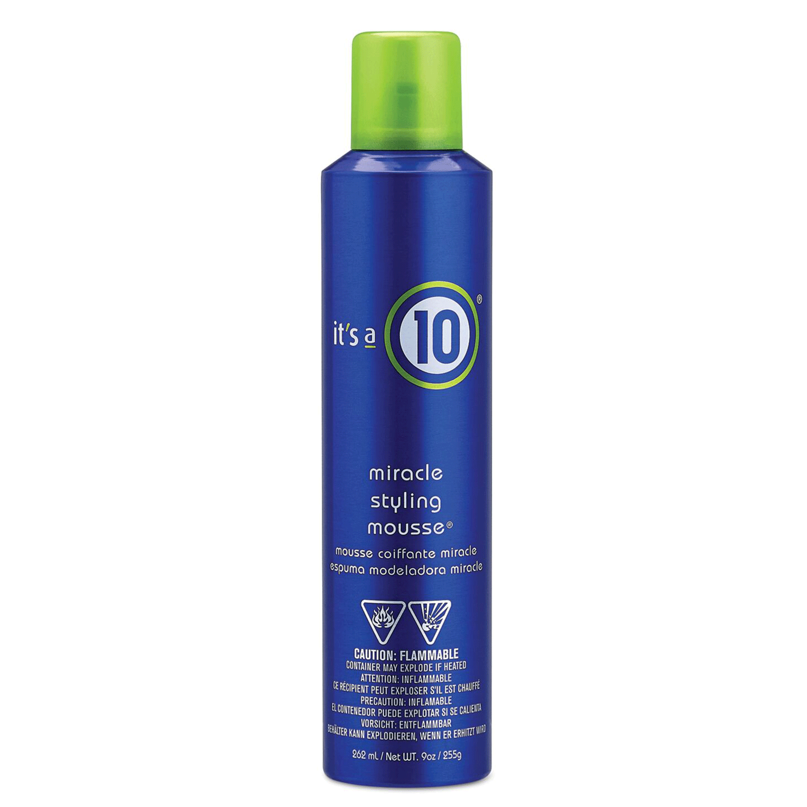 Miracle Styling Mousse