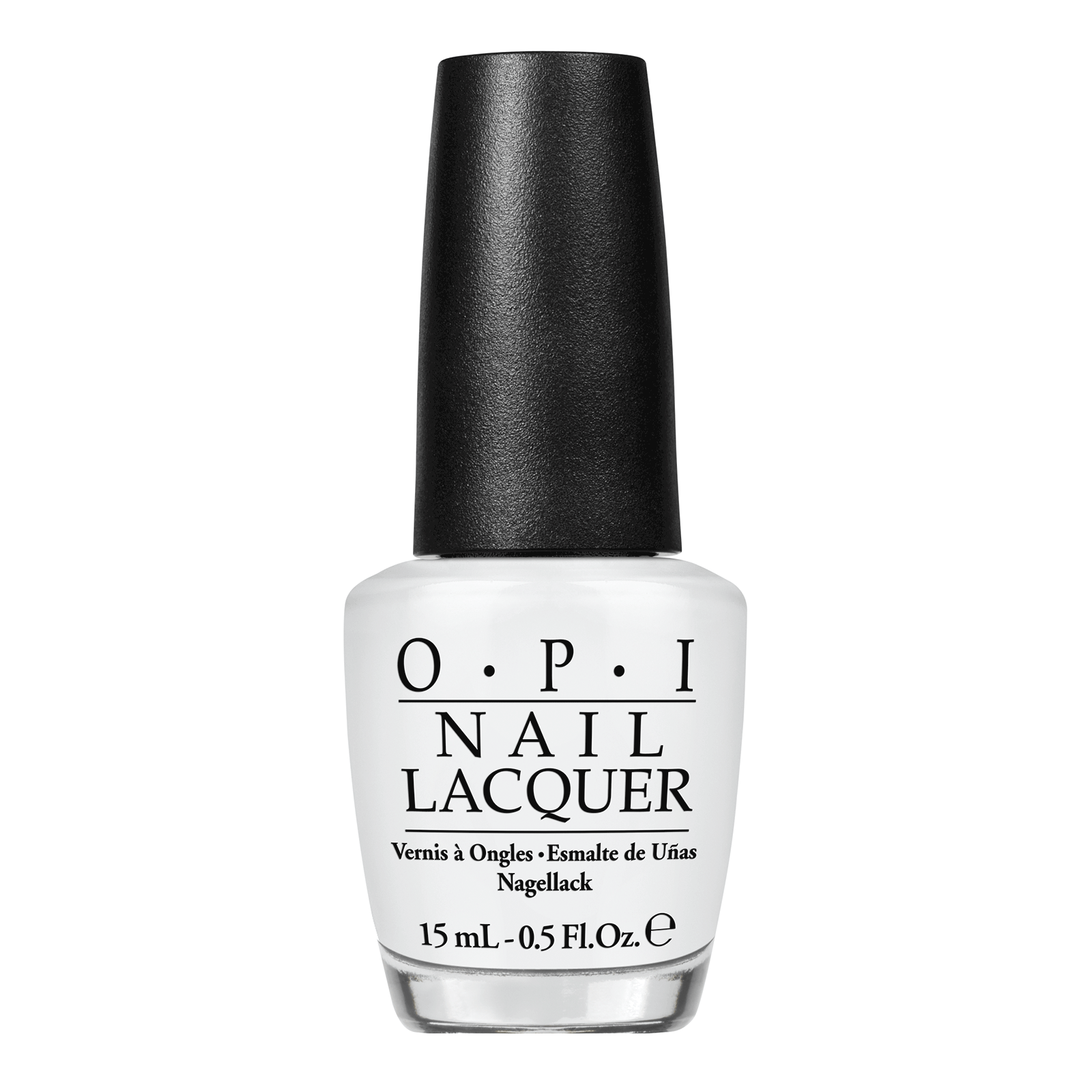 I Cannoli Wear OPI V32